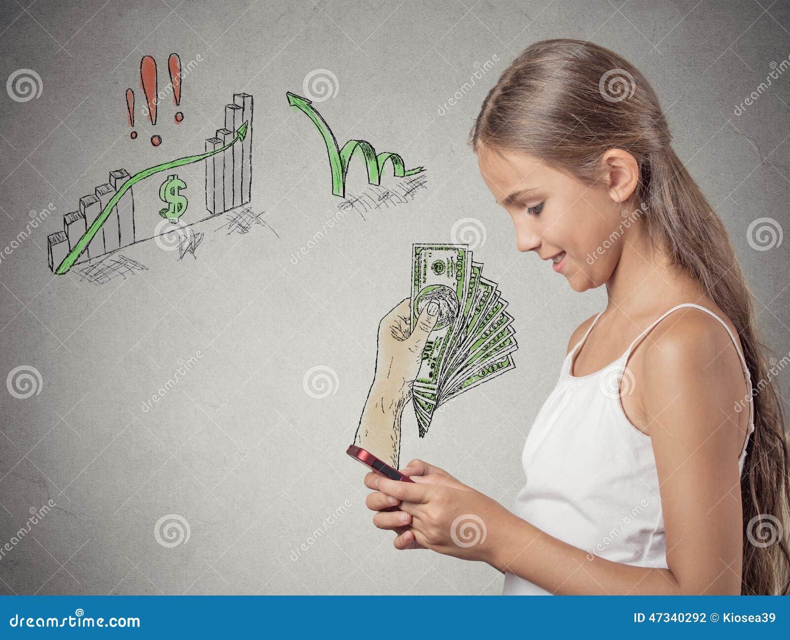 Start an online business as Teenager?