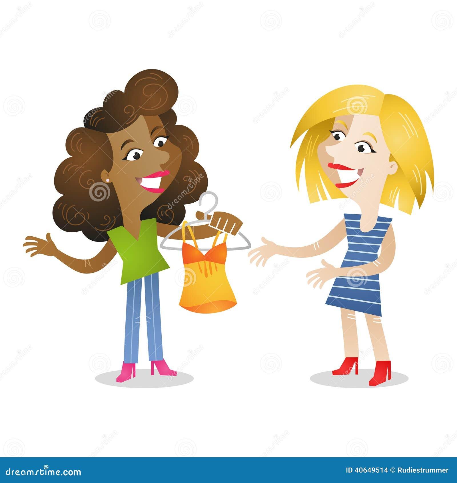 girlfriends shopping clothes stock vector image 40649514 burglar mask clipart burglar clipart black and white