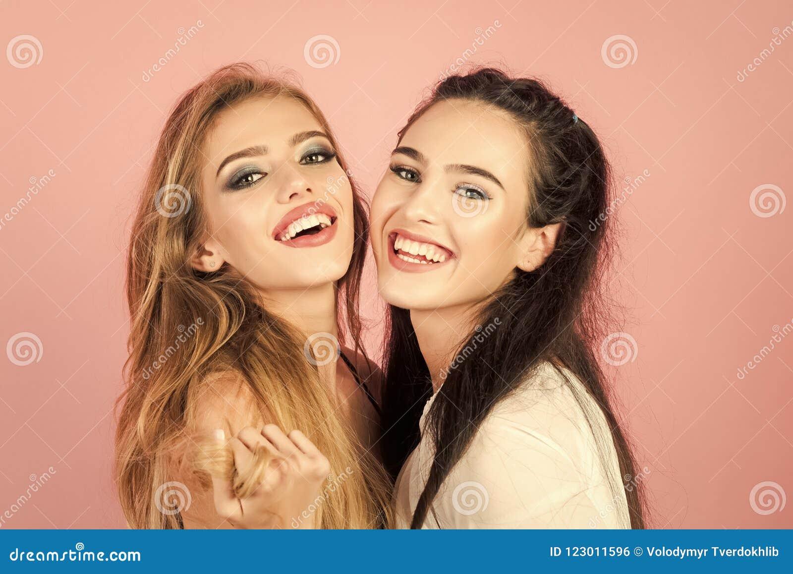 Lesbian friendship and love