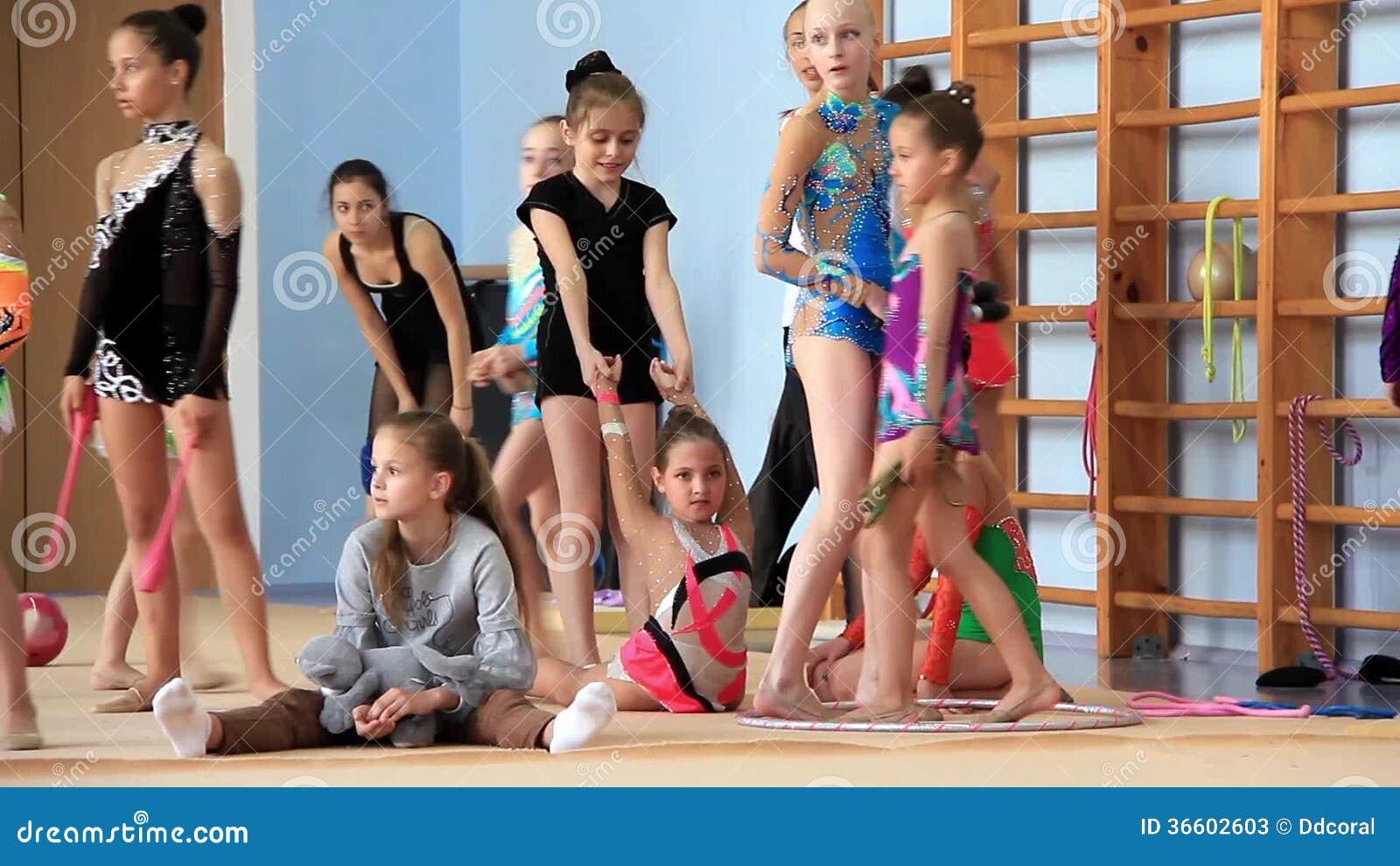 school girl kiev