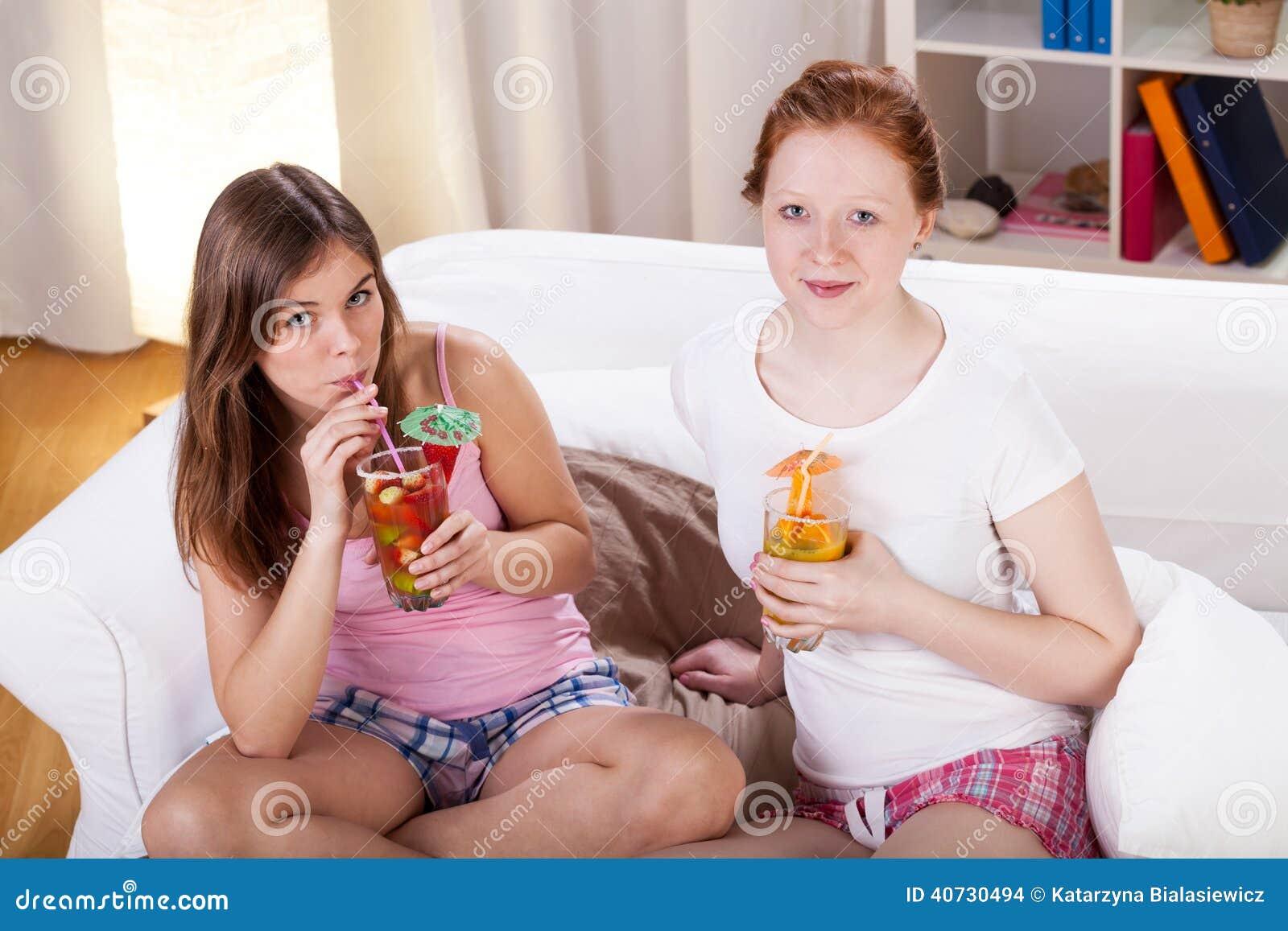 little girls have teen