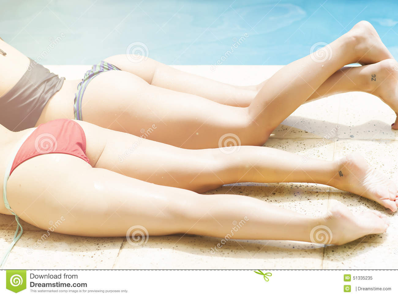 girls in swimming pool stock photo image 51335235 businesswoman clipart black and white business women clip art pictures to use on invoice
