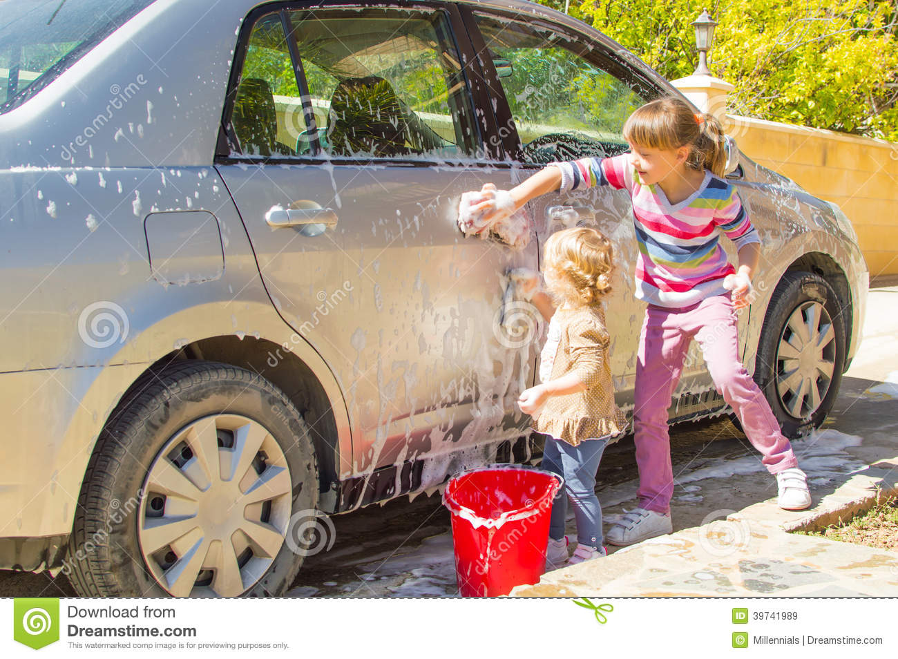 Welcome to the carwash of your dreams 6