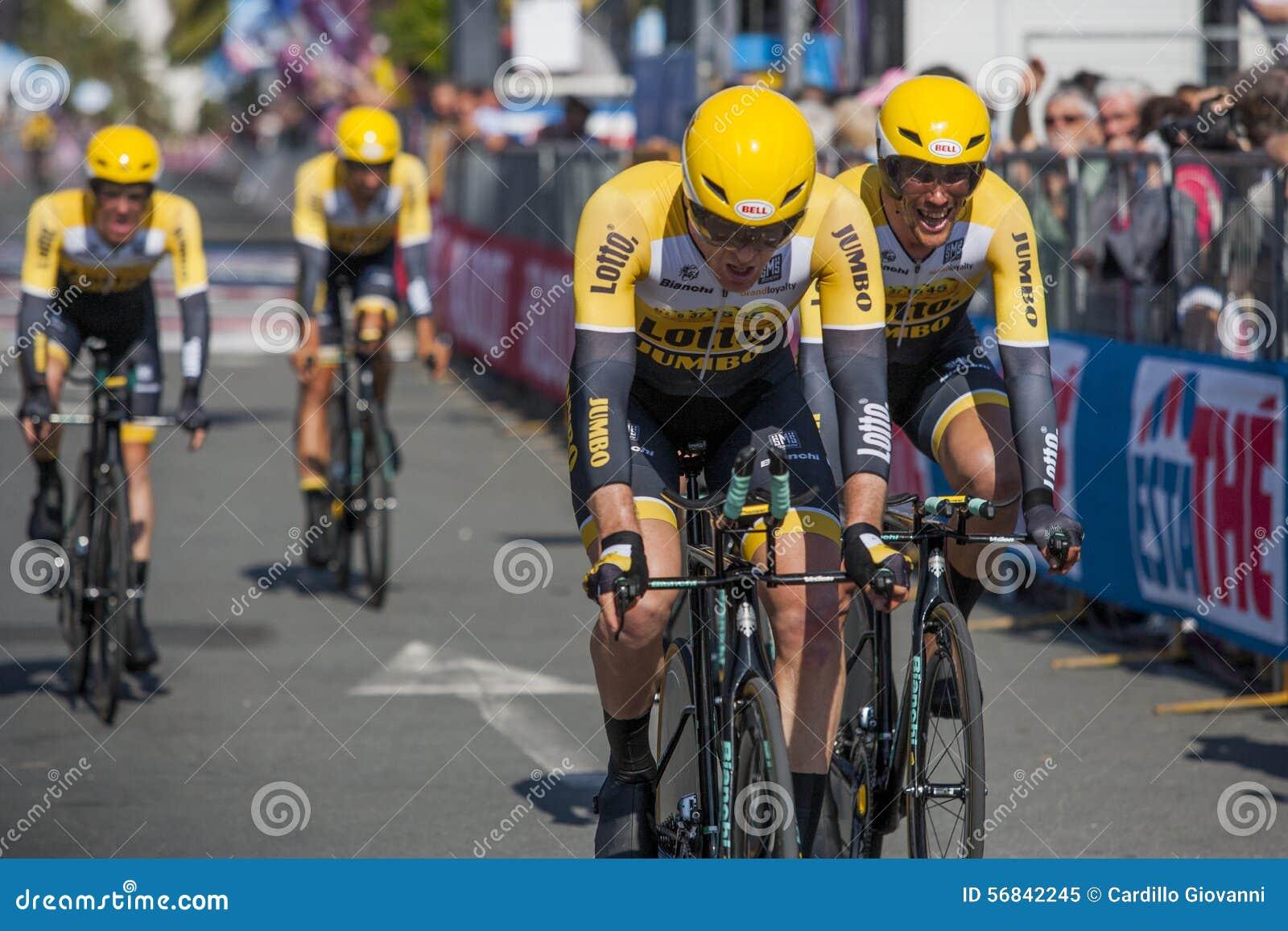 98° Giro D Italia