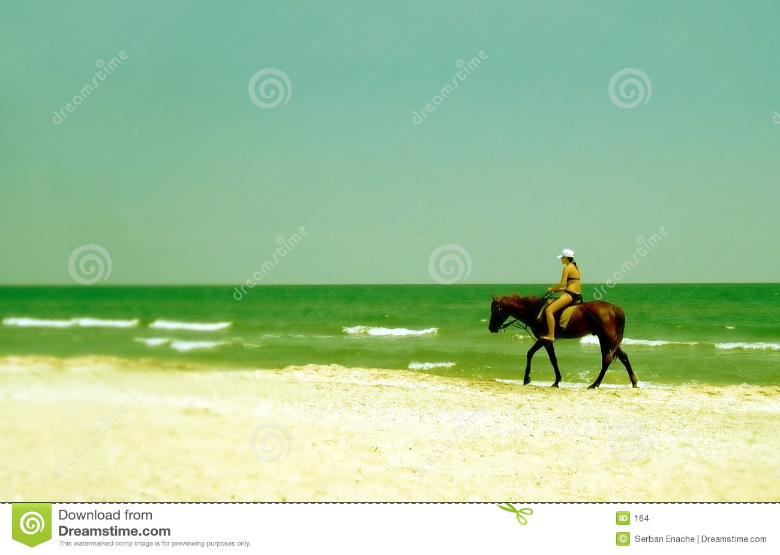 Giro della spiaggia