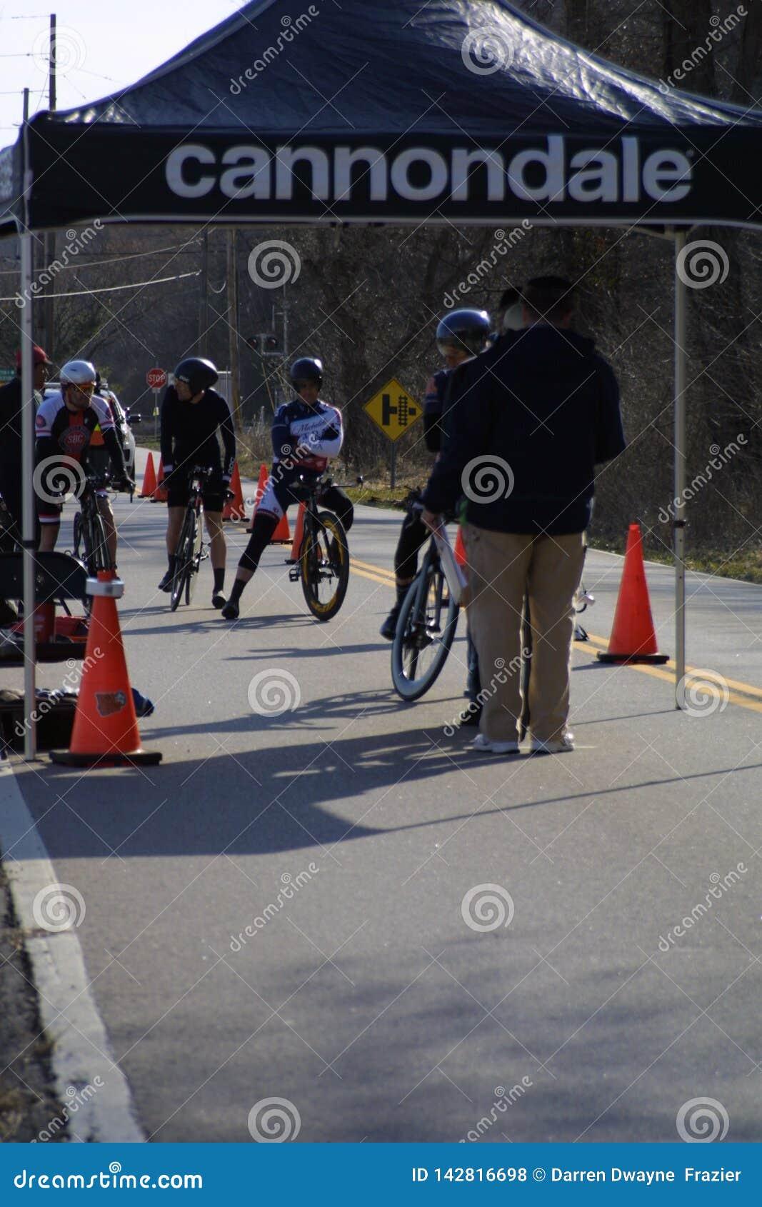 Giro della st Louis Centaur Time Trials 2019 XI