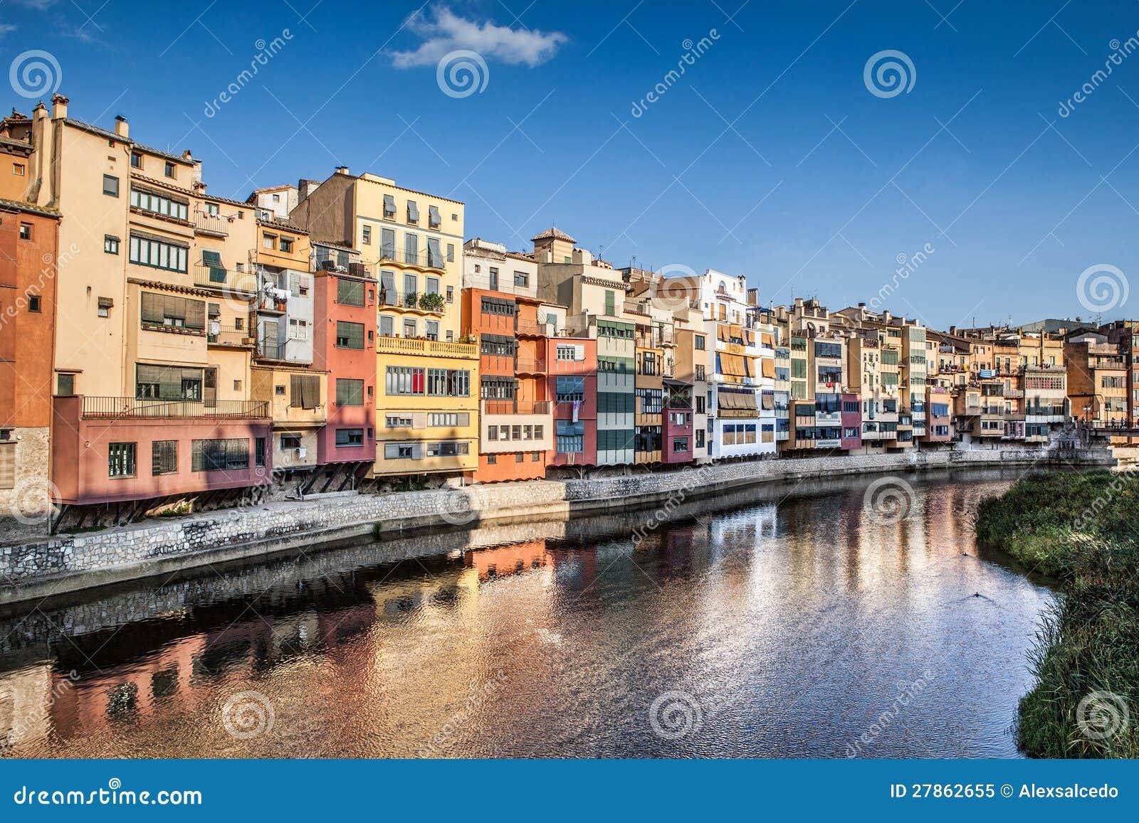 Girona rzeka