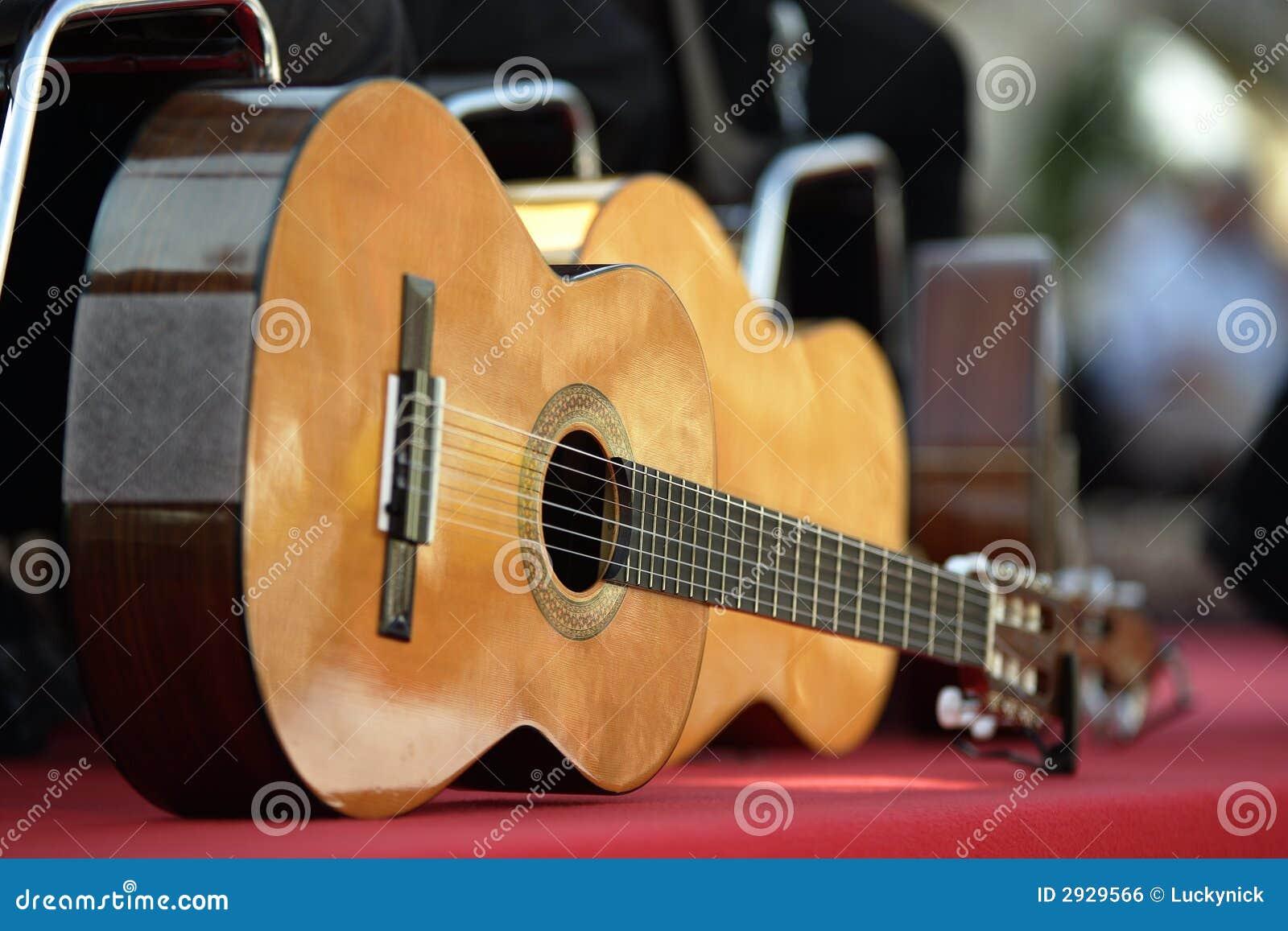 Gitara akustyczne