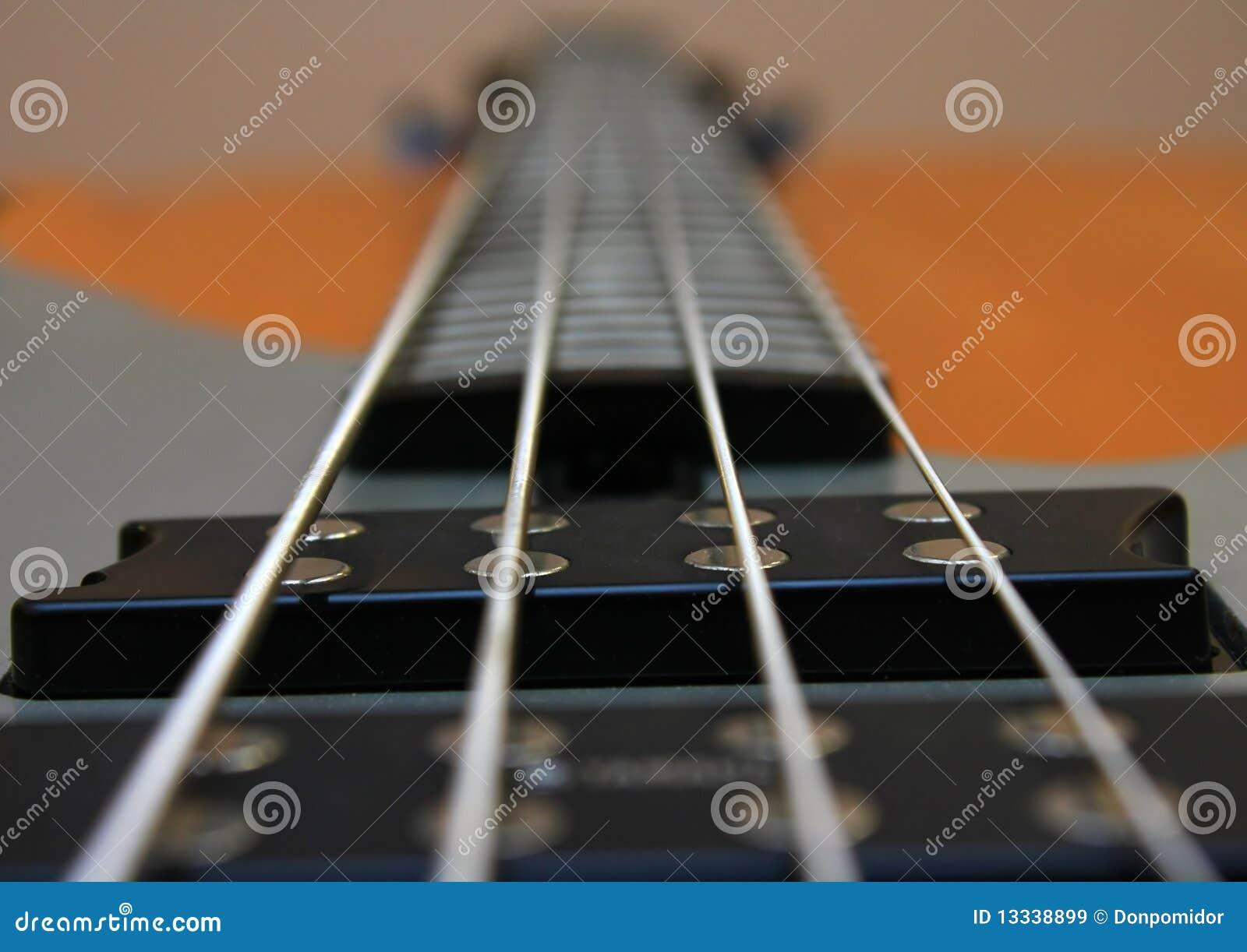 Gitara sznurki
