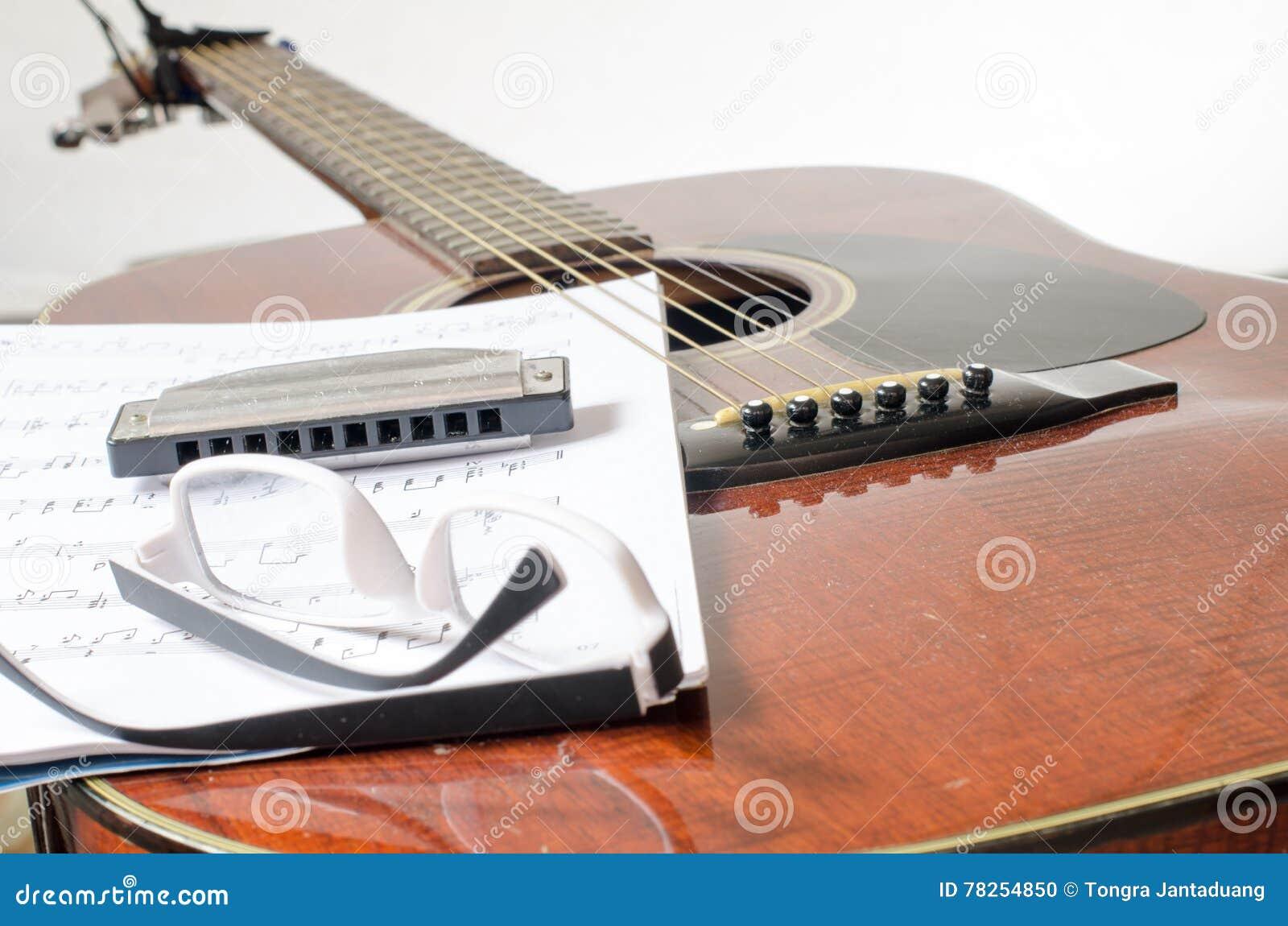 Gitaristrust