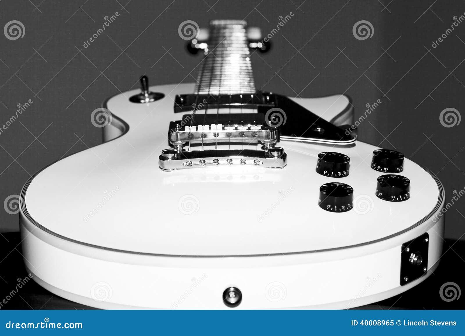 Gitarre - elektrisch