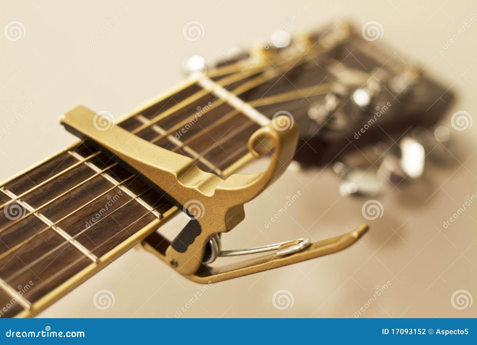 GitarreCapo.