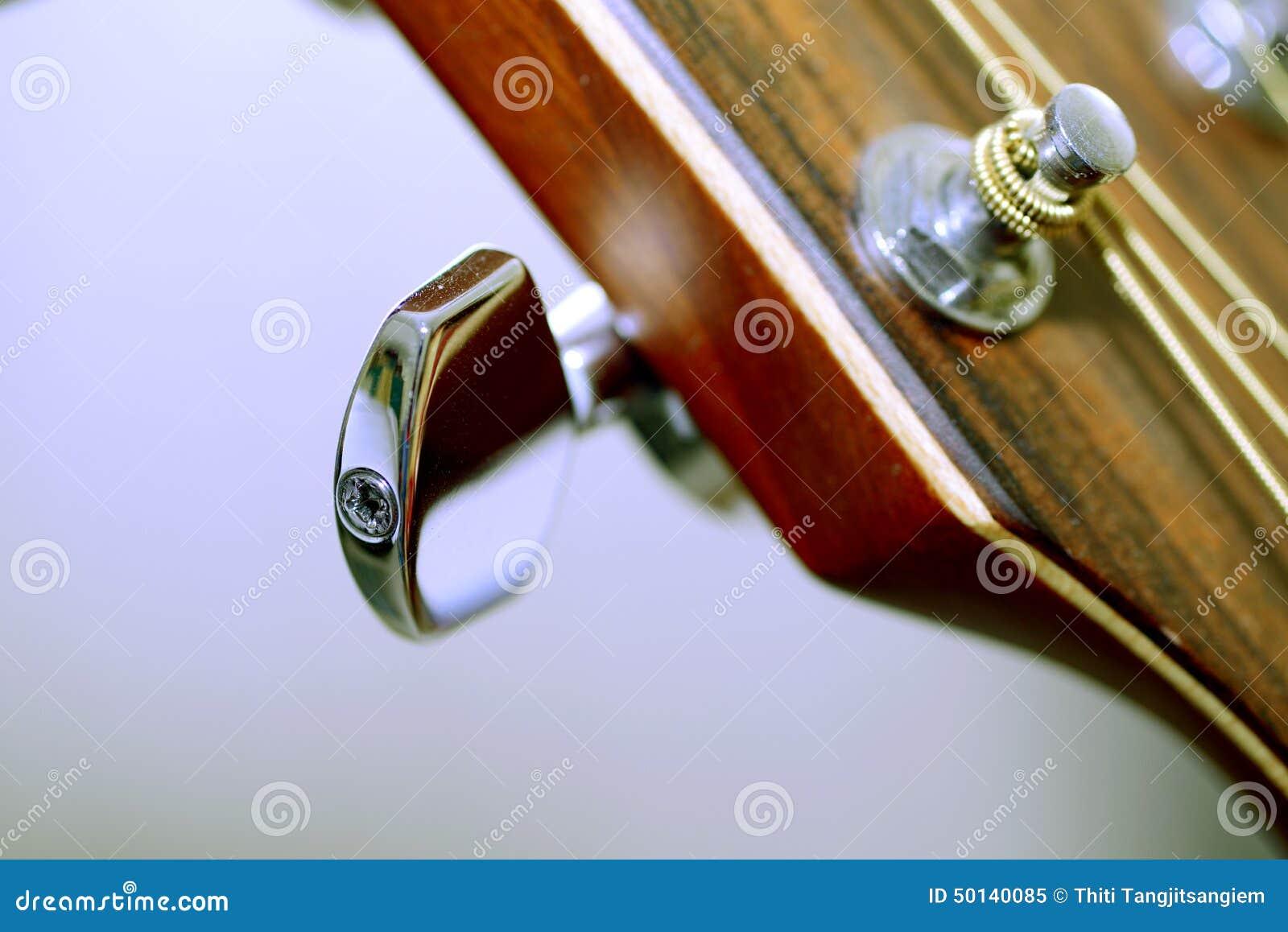 Gitarrenmetallstift
