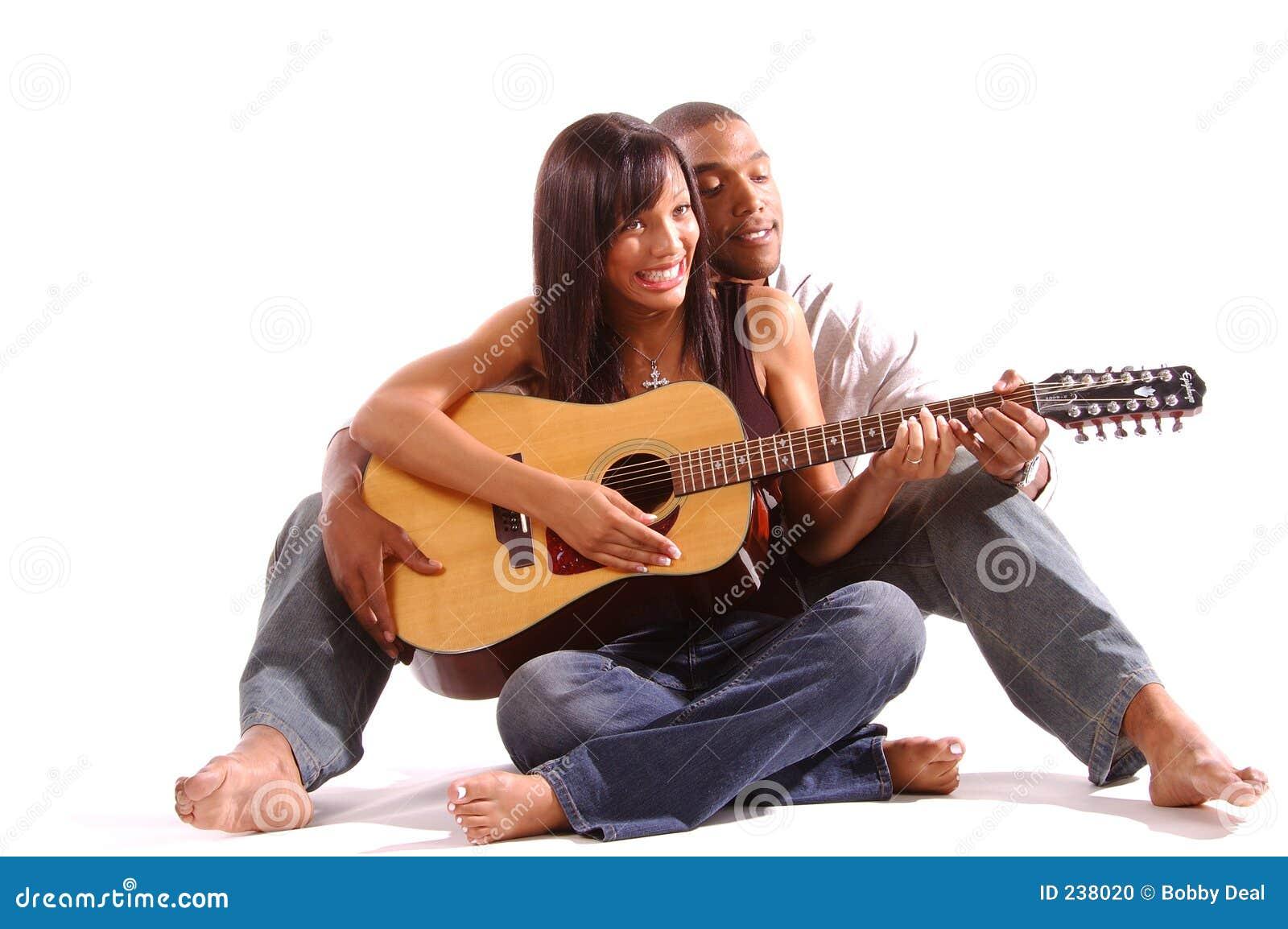 Gitarrkursromantiker