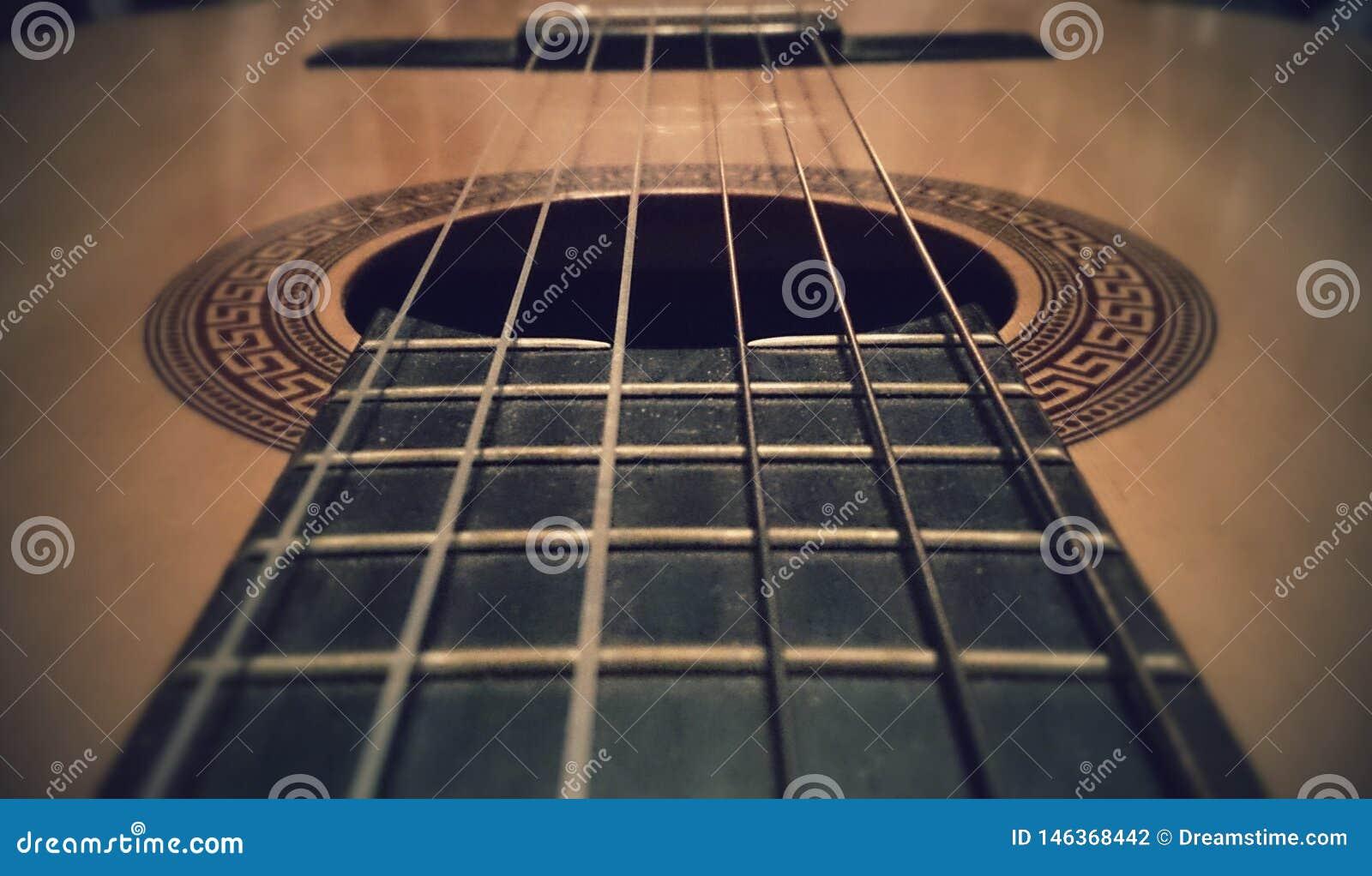 Gitarrrader
