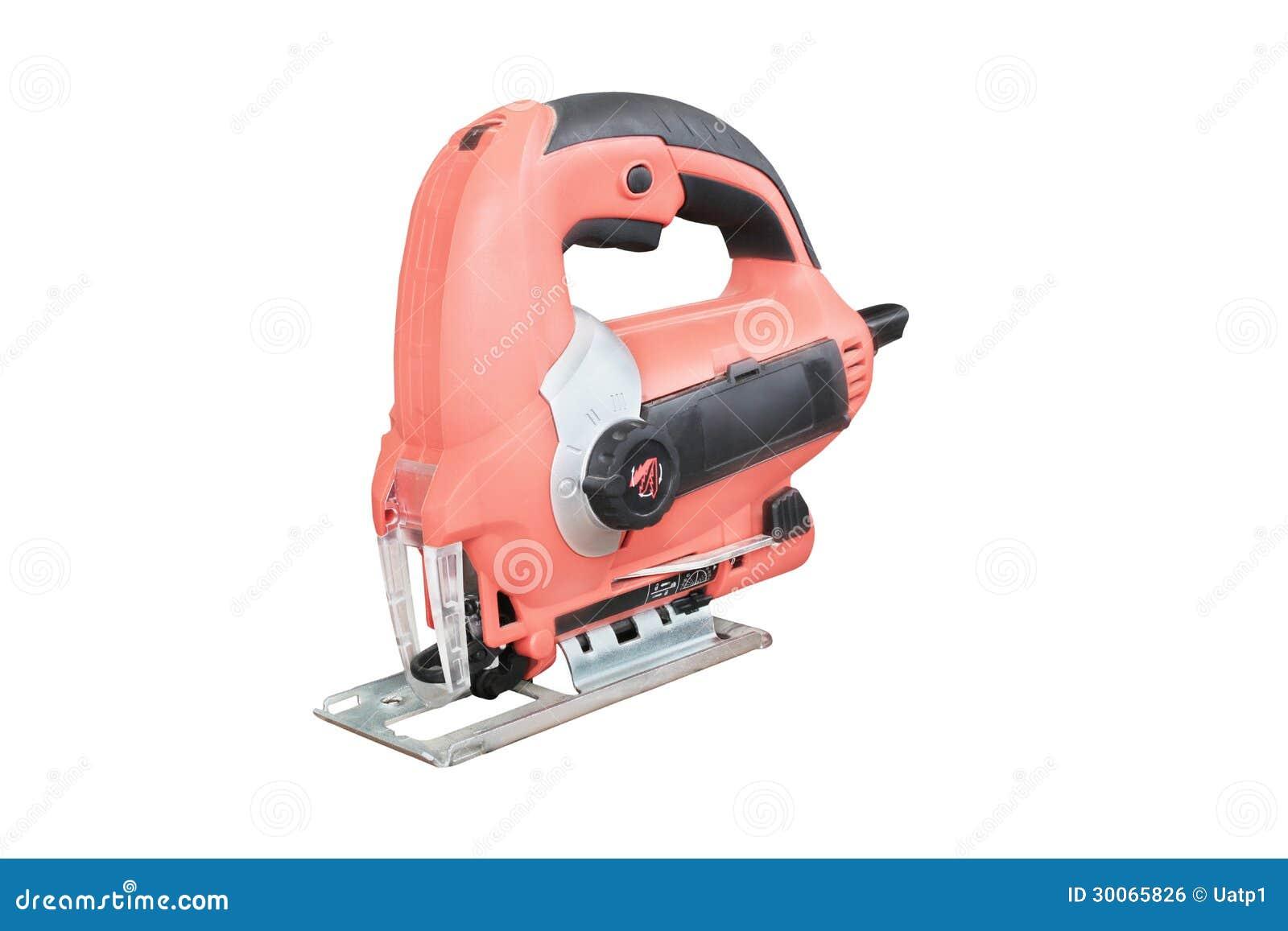 gitterwerk-säge stockfoto. bild von elektrisch, reparatur - 30065826