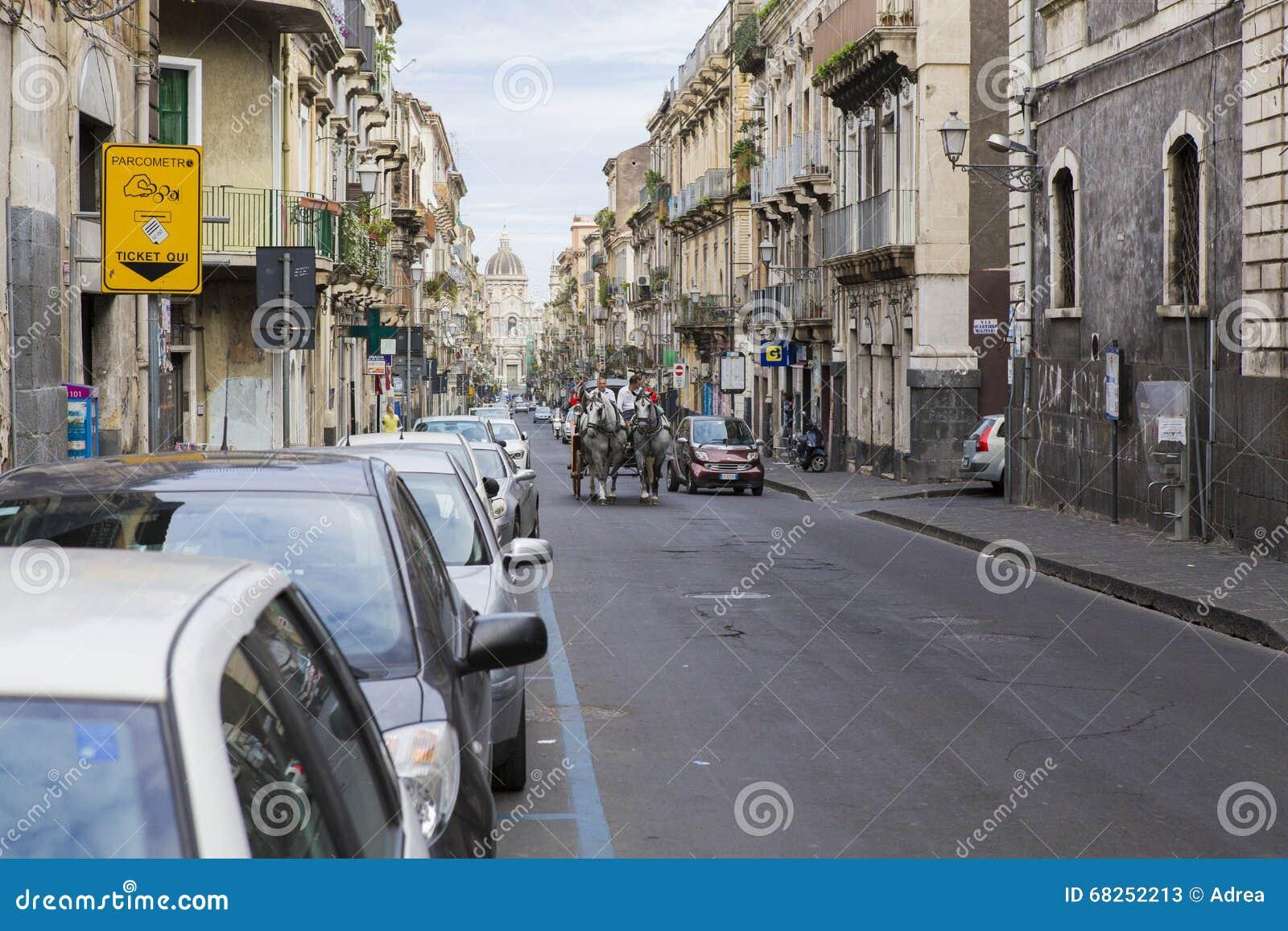 Giuseppe Garibaldi street
