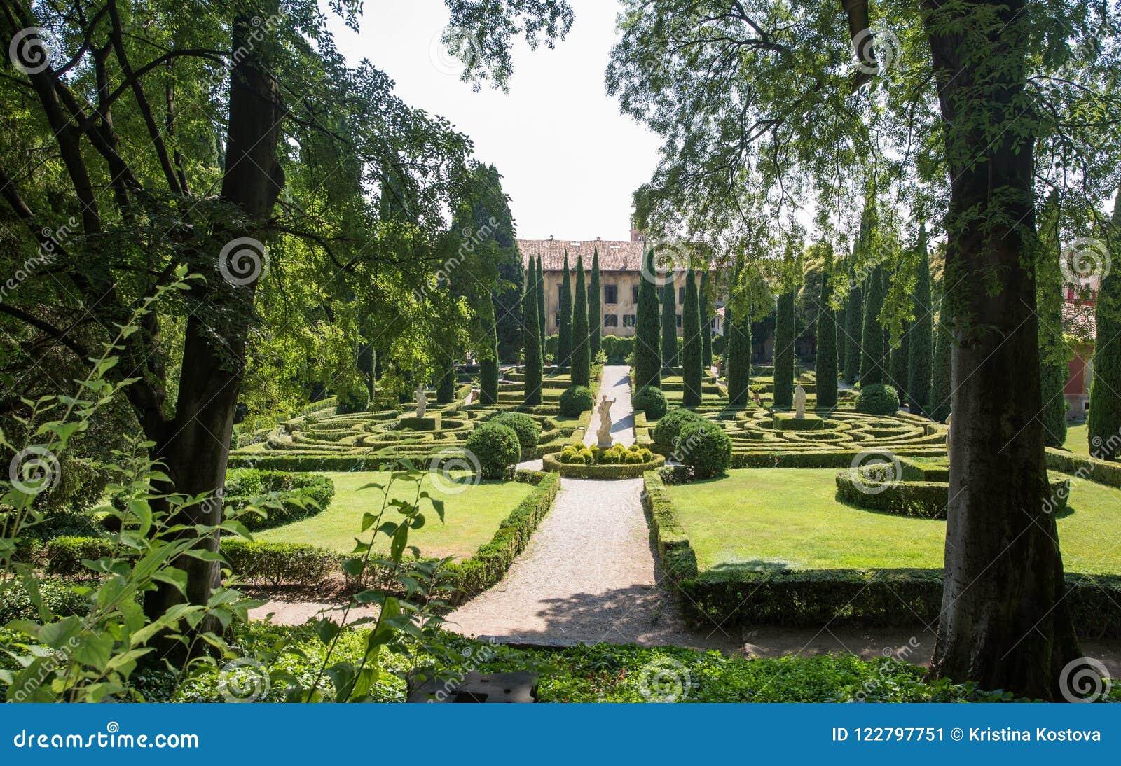 Giardini giusti ecosia