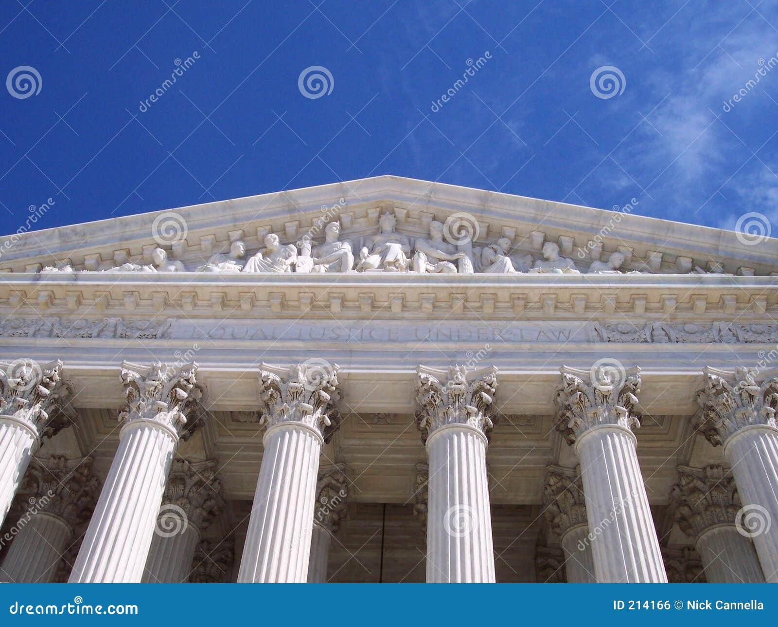 Giustizia uguale secondo legge