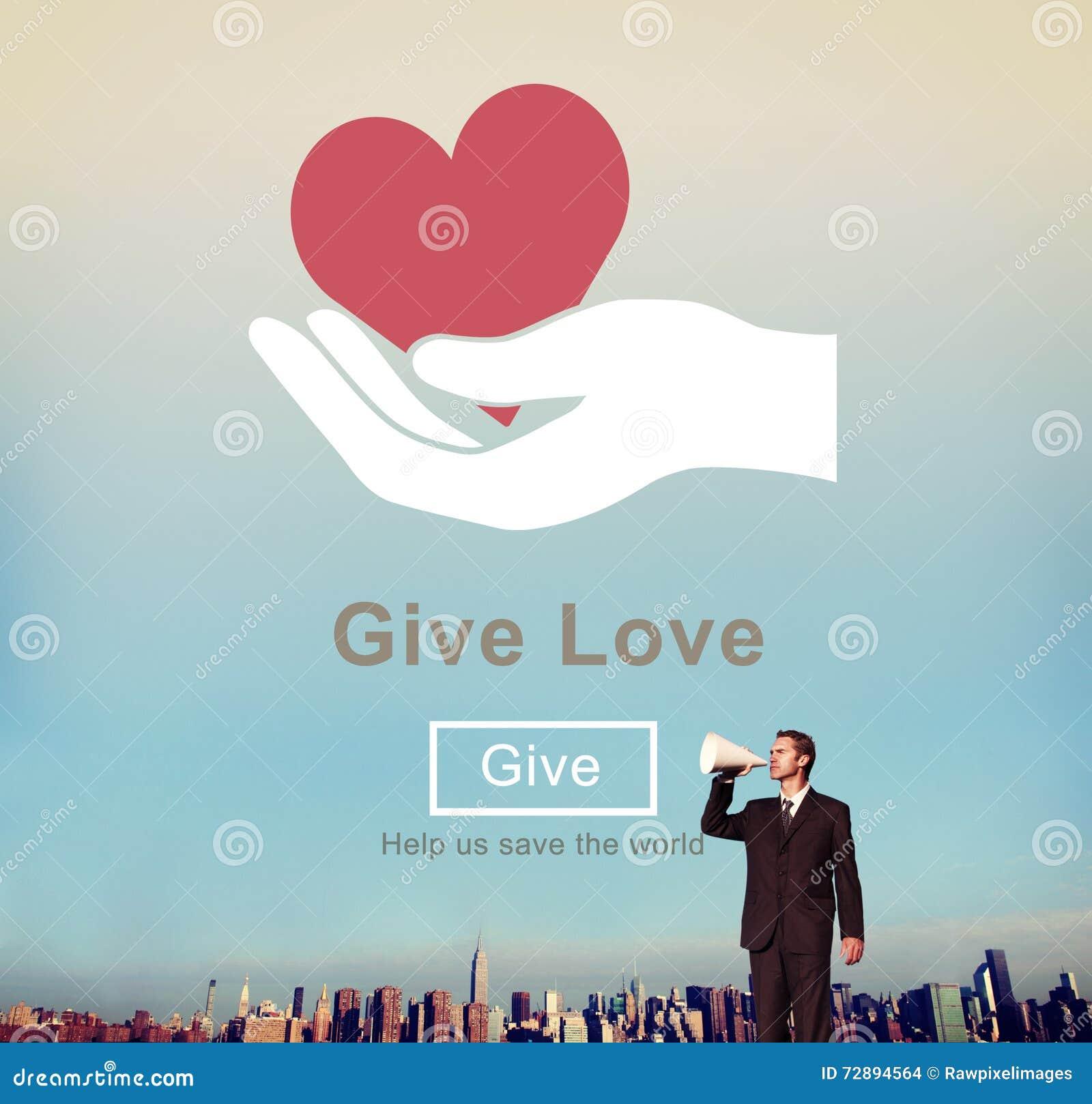 Give love 49