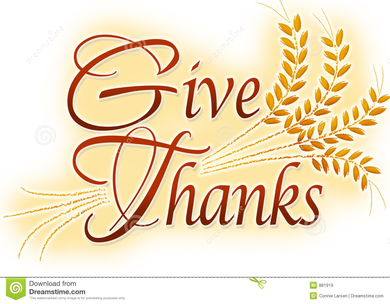Give Thanks Stock Illustrations 2 760 Give Thanks Stock