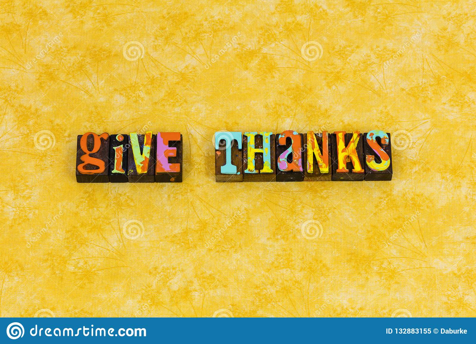 Give thanks thankful grateful heart