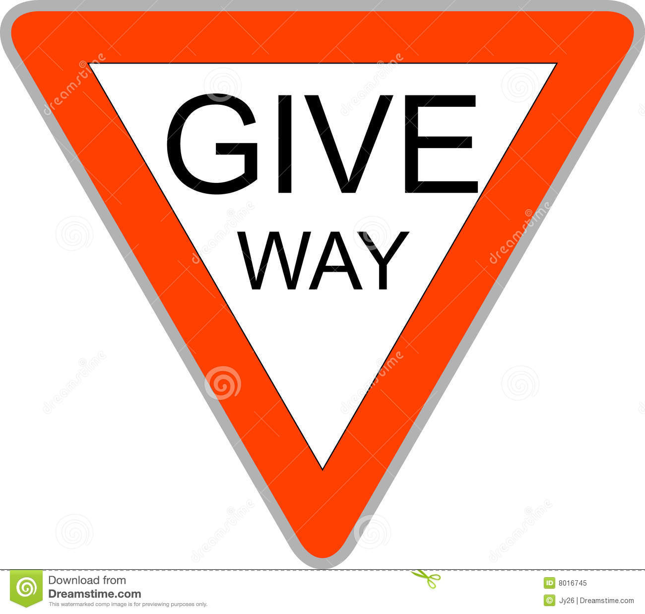 Give Way Sign Royalty Free Stock Photo  Image 8016745. Noise Signs. Carina Signs. Requirement Signs Of Stroke. Movie Theater Signs Of Stroke. Ohio State Signs. Personalized Signs Of Stroke. Persistent Depressive Signs. Sleep Deprivation Signs
