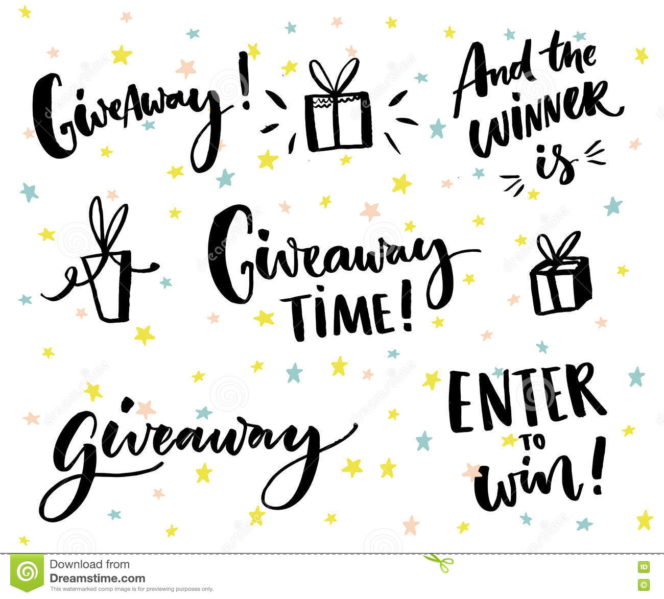 enter to win signs enter to win stock photos images pictures 290 ...