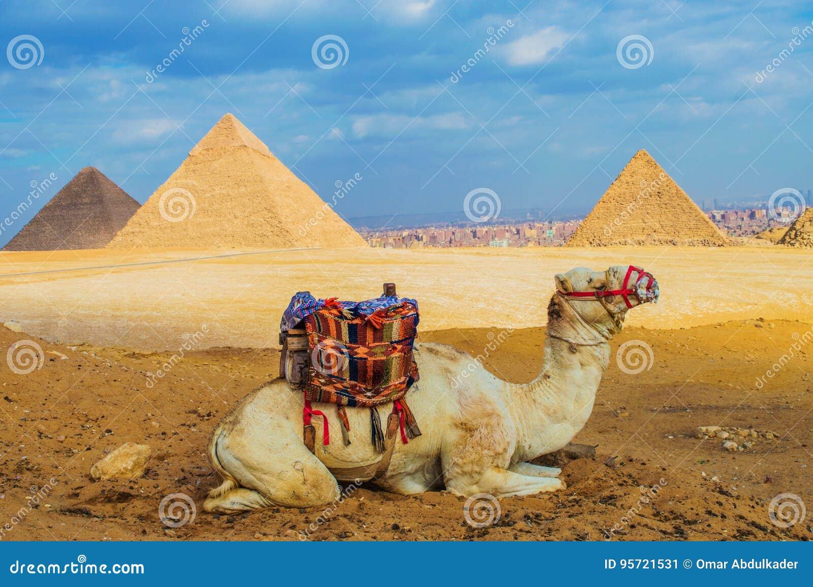 Giza ostrosłupy