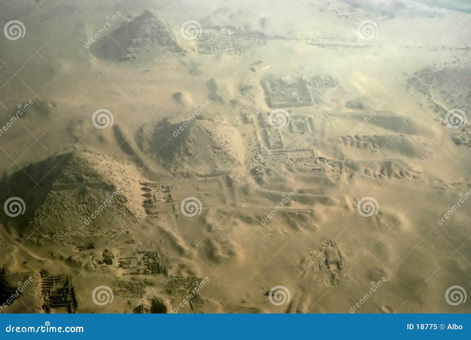 Giza-Pyramiden