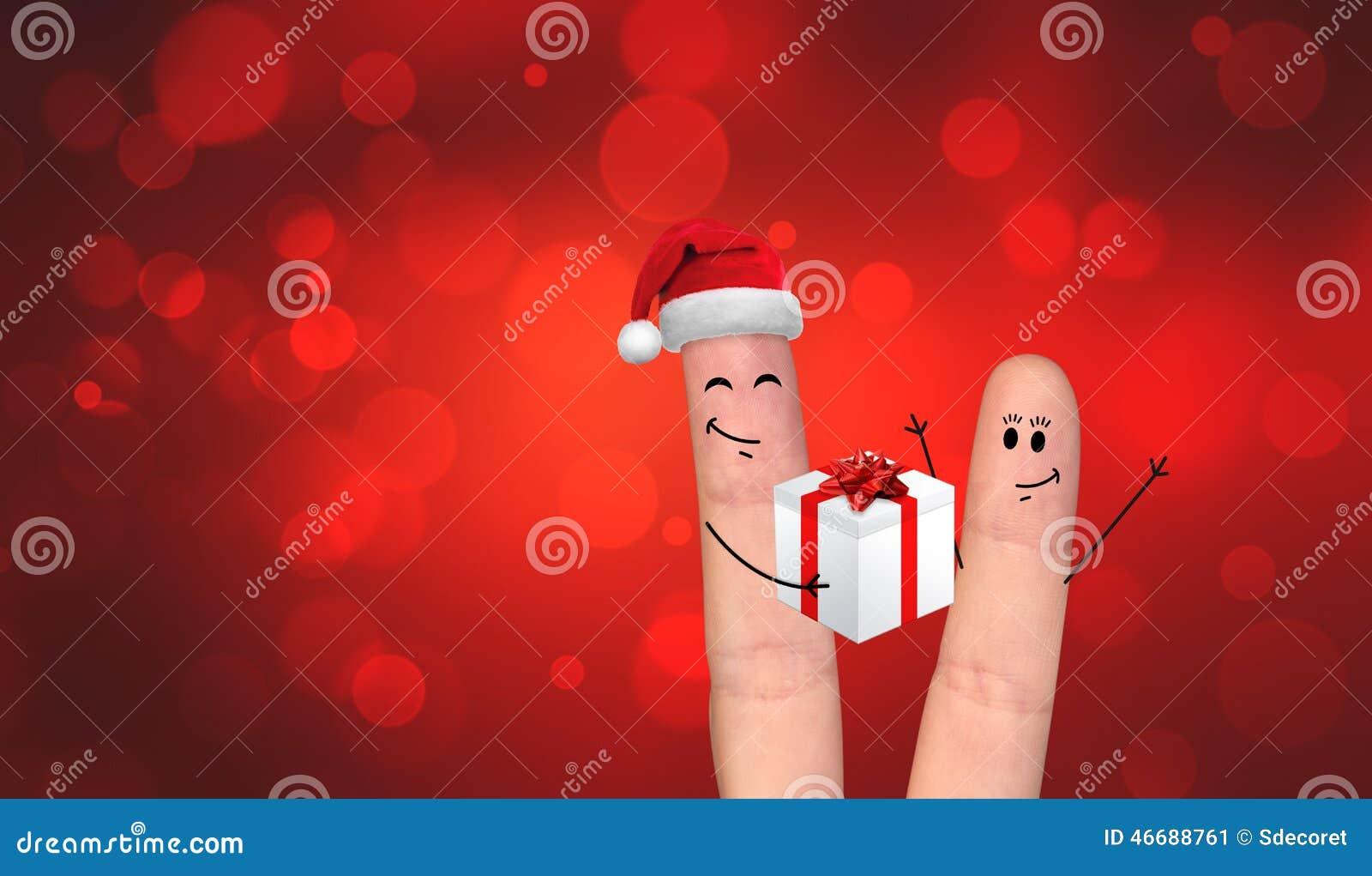 gl ckliche fingerpaare in der liebe die weihnachten. Black Bedroom Furniture Sets. Home Design Ideas