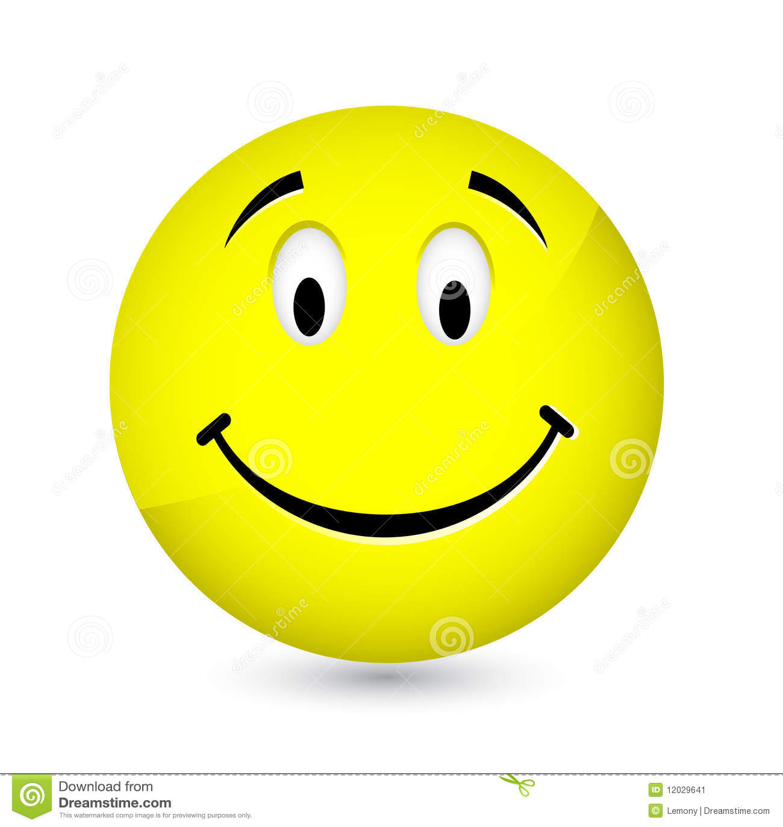 smiley blasen
