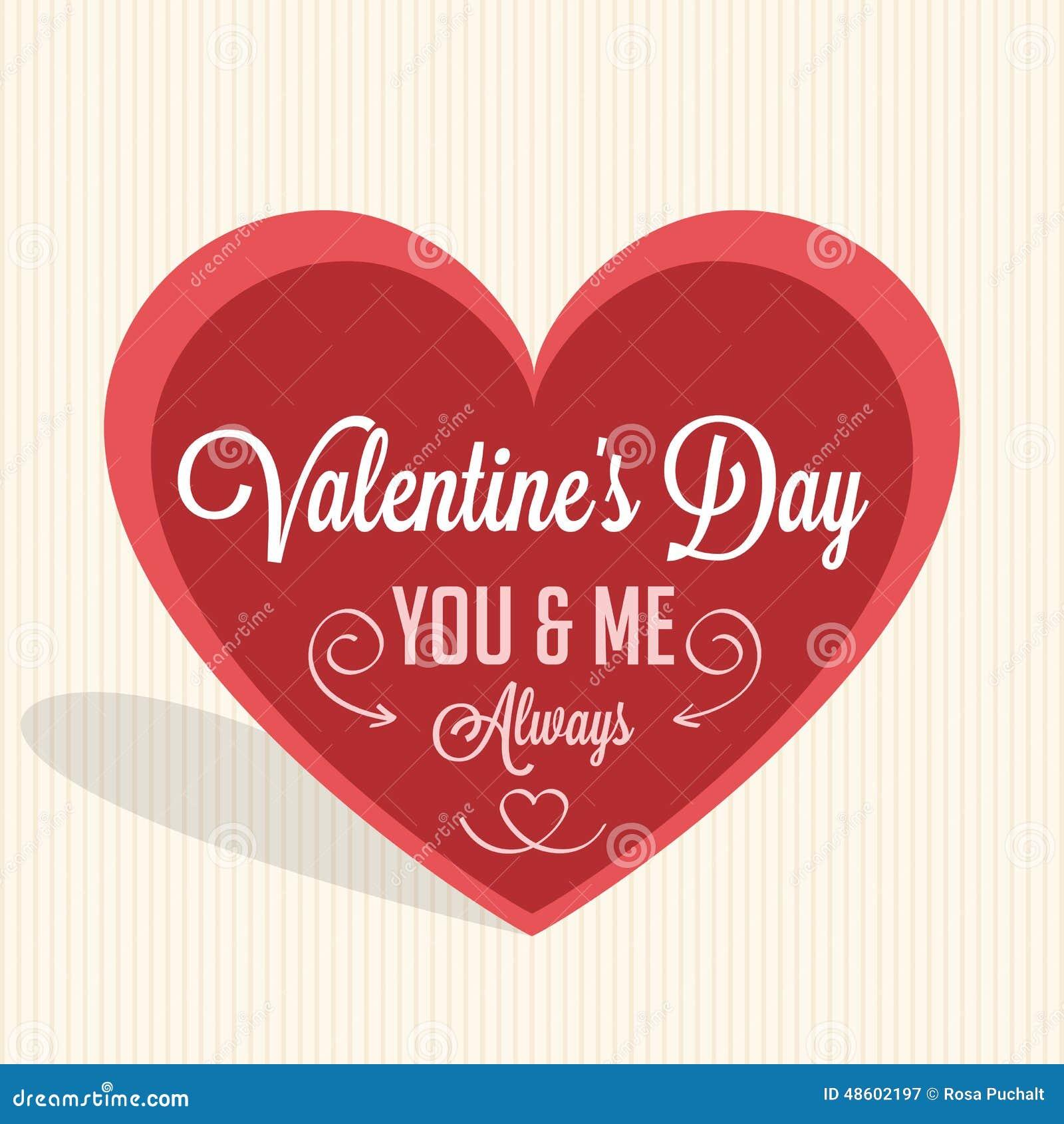 Glücklicher Valentinsgrußtag
