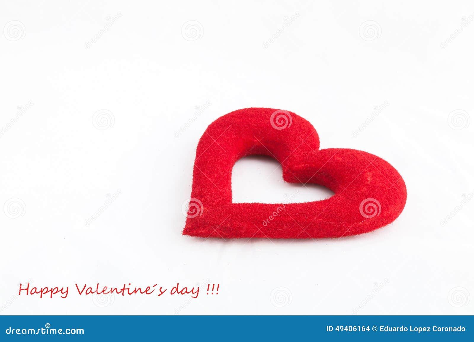 Download Glücklicher Valentinstag!!!! Stockfoto - Bild von platz, tapete: 49406164