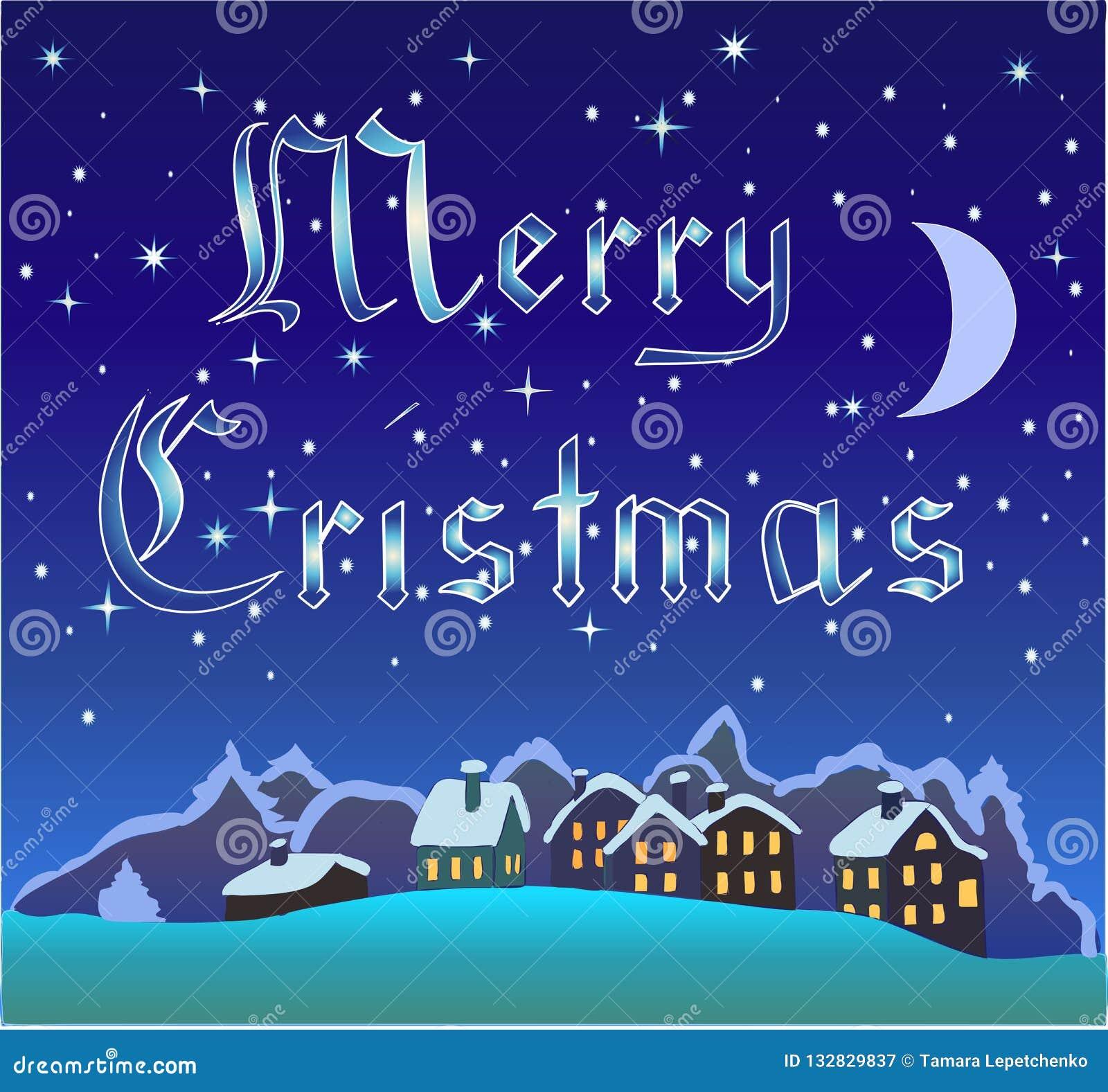 Glückwünsche Zu Weihnachten.Glückwünsche Auf Weihnachten Im Jahre 2019 Mit Einem Wunsch Des