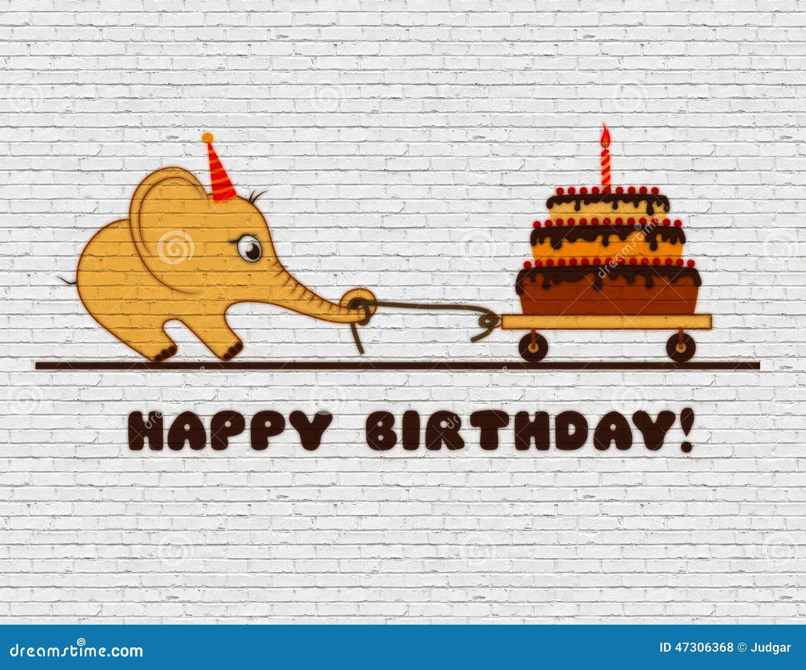 Berühmt Glückwünsche Zu Alles Gute Zum Geburtstag Für Ein Kind Graffiti &XW_89
