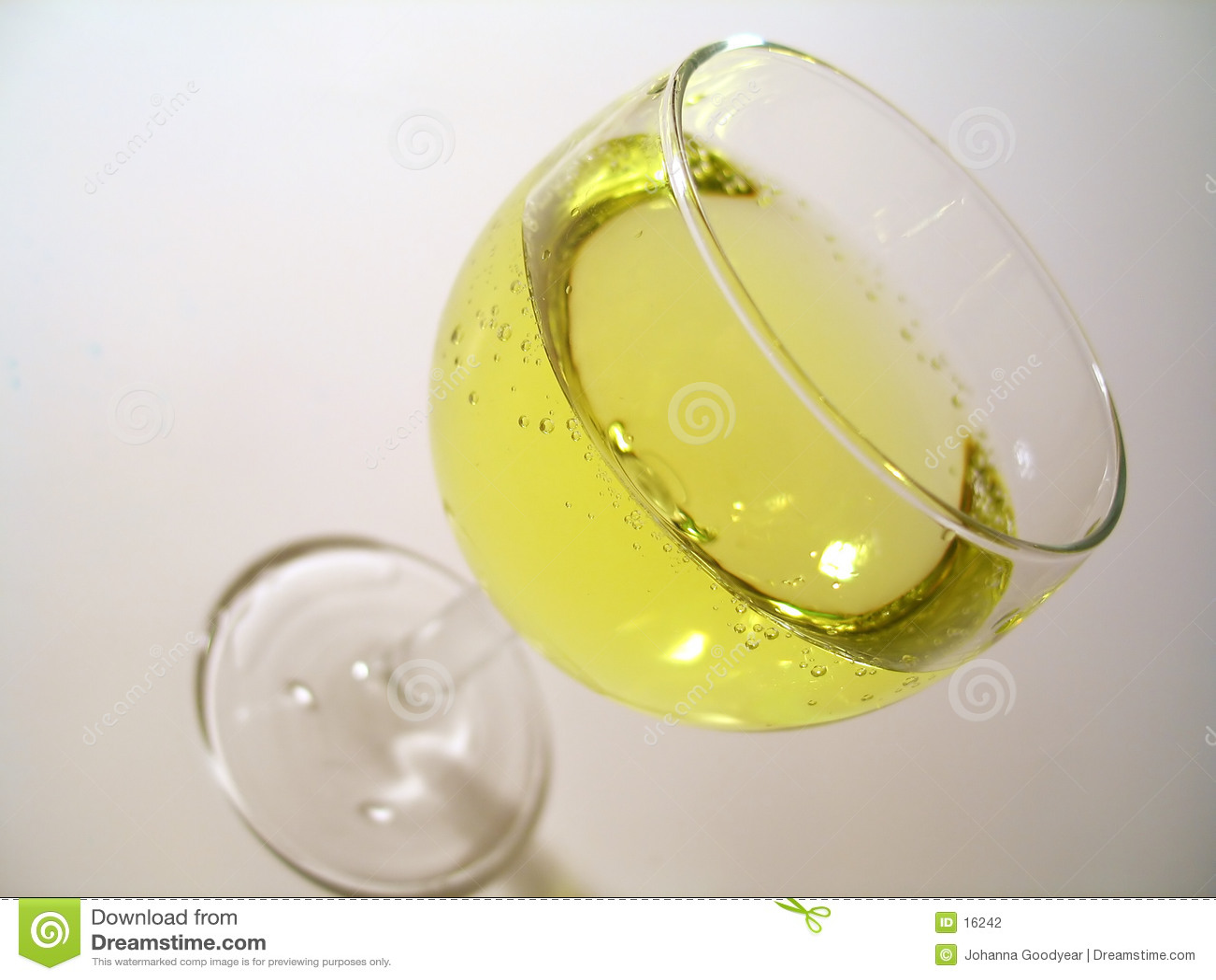 Glace de vin