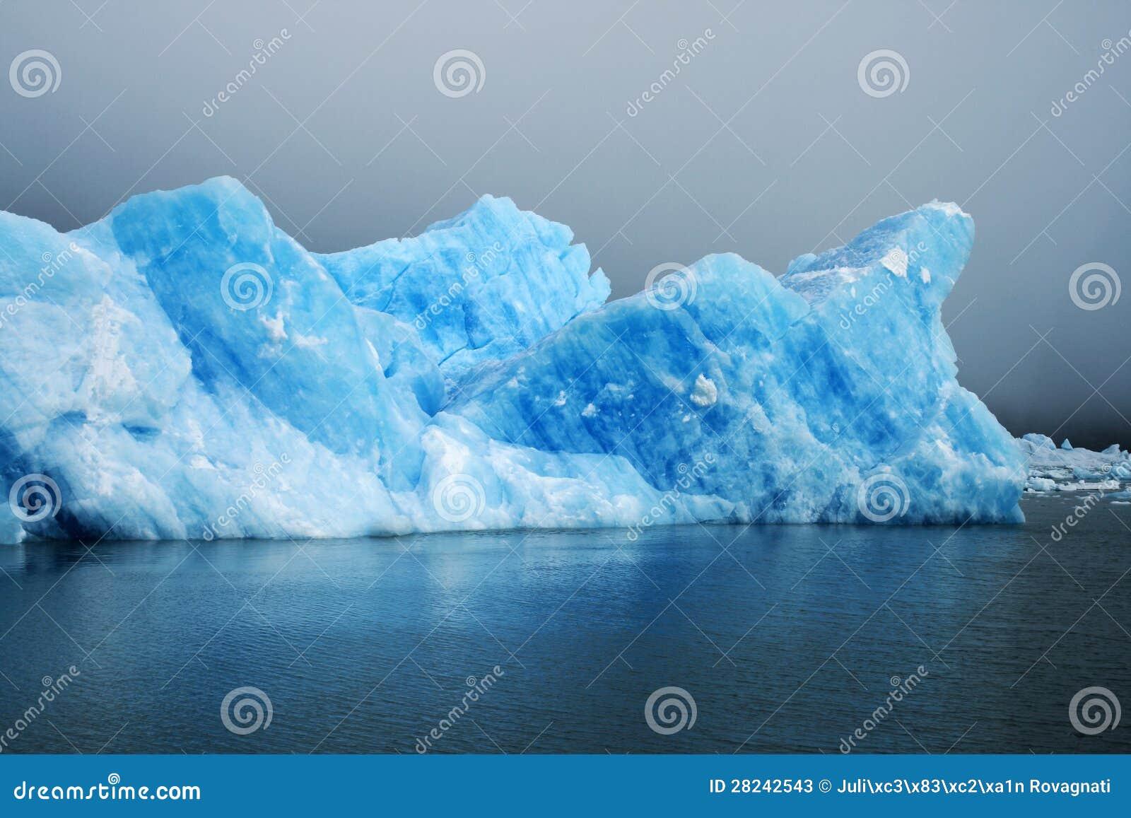 Glaciar de Perito Moreno,