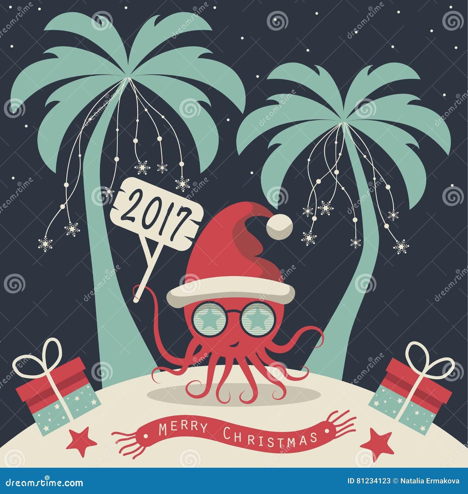 Glad jul och lyckligt nytt år