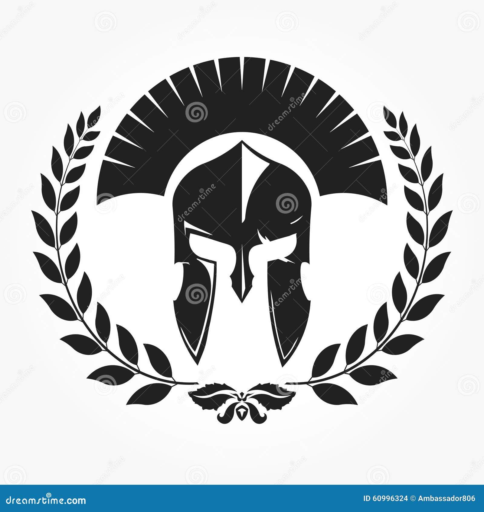 Спартанский воин картинки