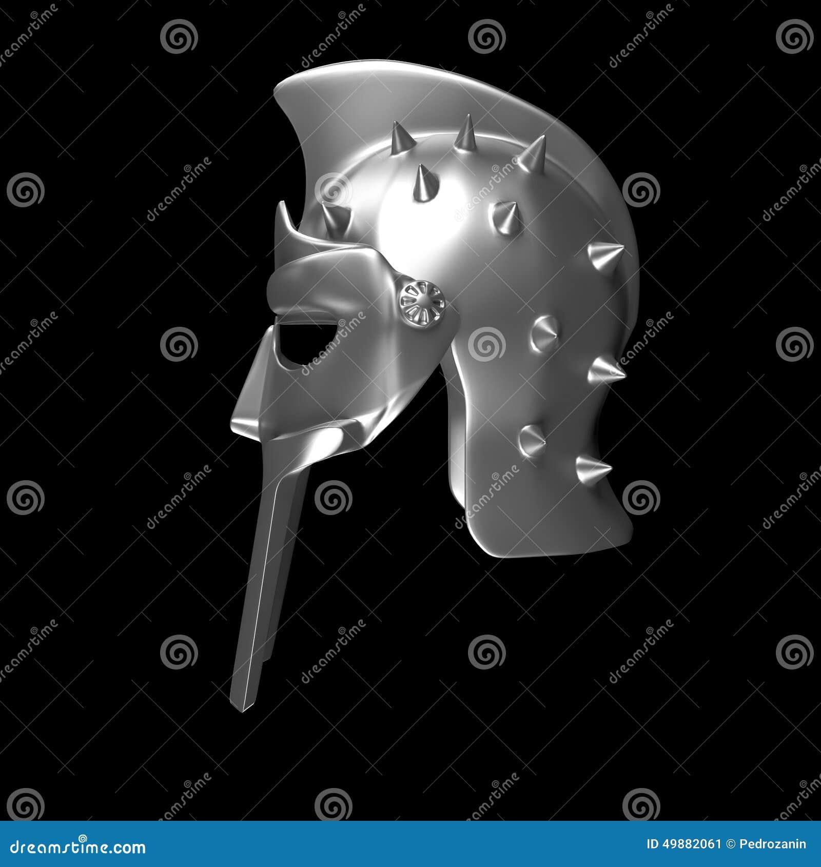 Gladiator κράνος