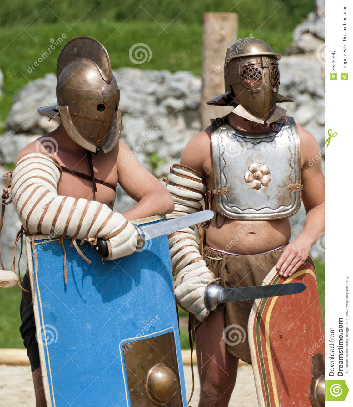 a discussion on the roman gladiators Talk:gladiator this is the talk it may seem absurd to attempt an article on gladiators without discussion of the games and arenas  there is a list of roman.
