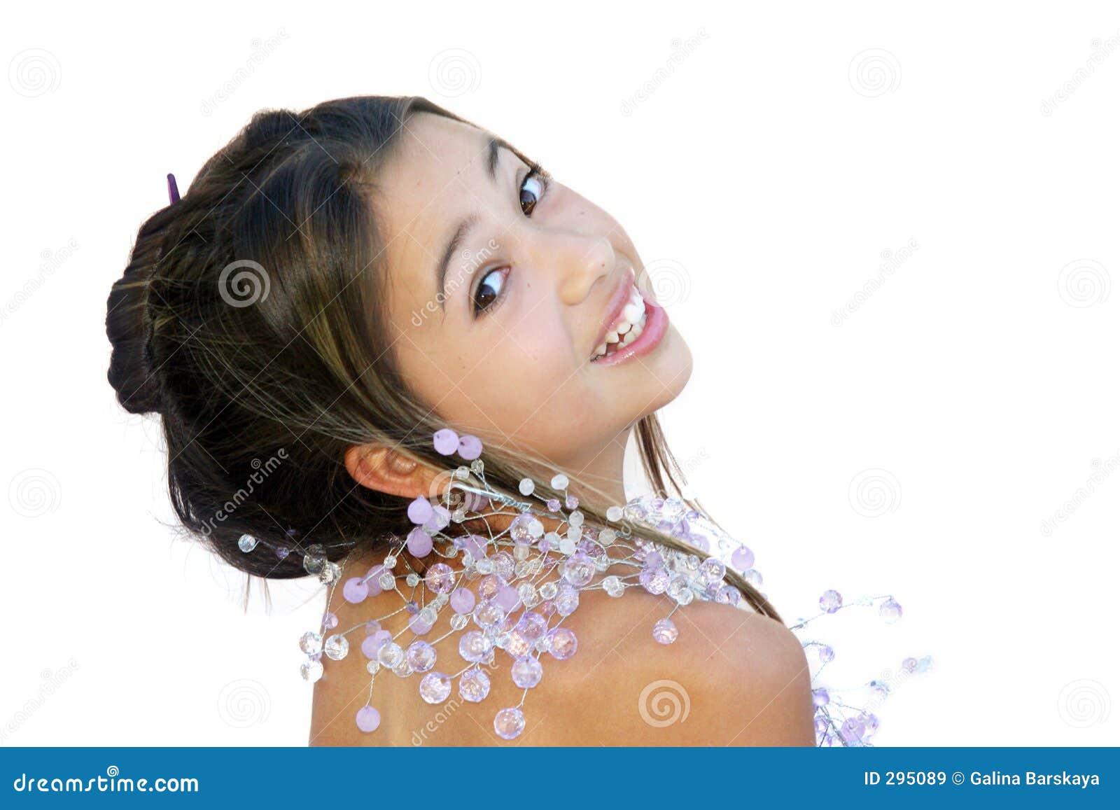Glamor asiático