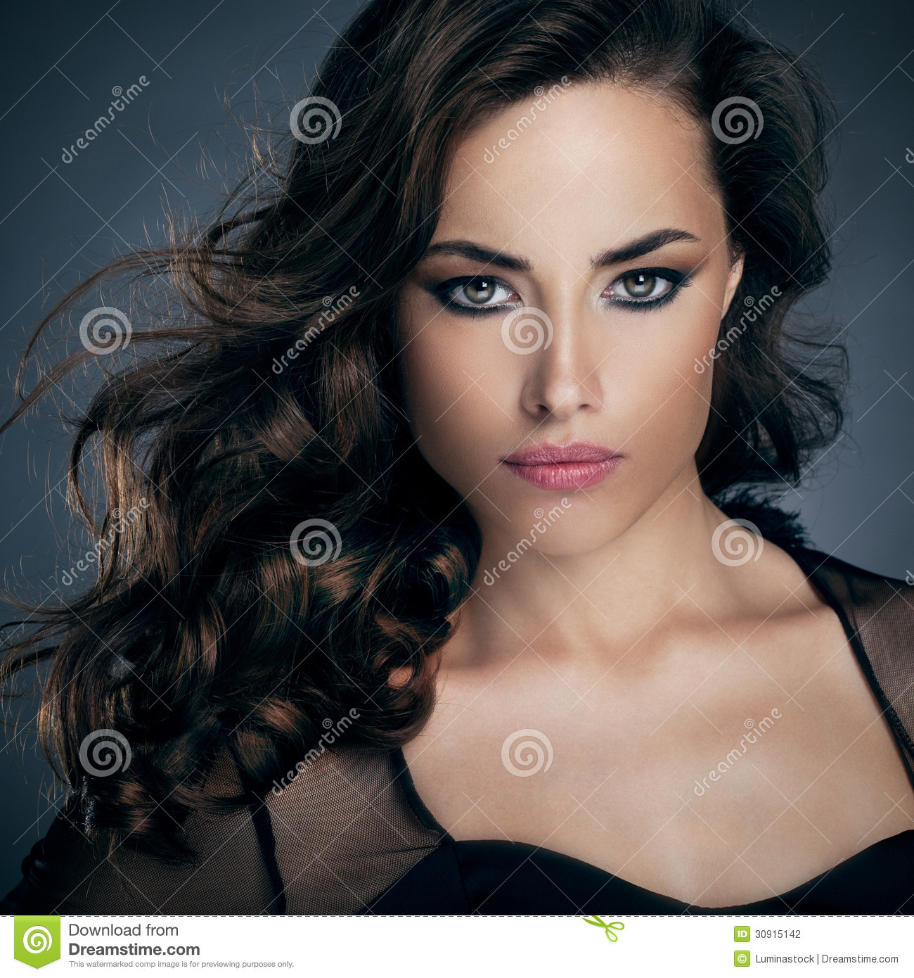 Beauty Stock Photos Glamorous Beauty
