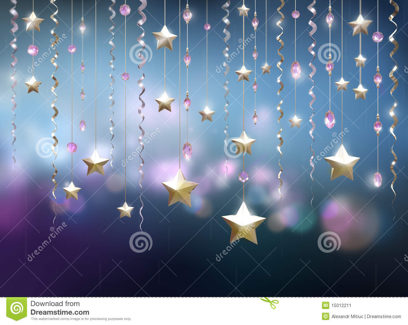 Glamour party abstract background stock illustration illustration of bubble backdrop 15012211 - Glamour background ...
