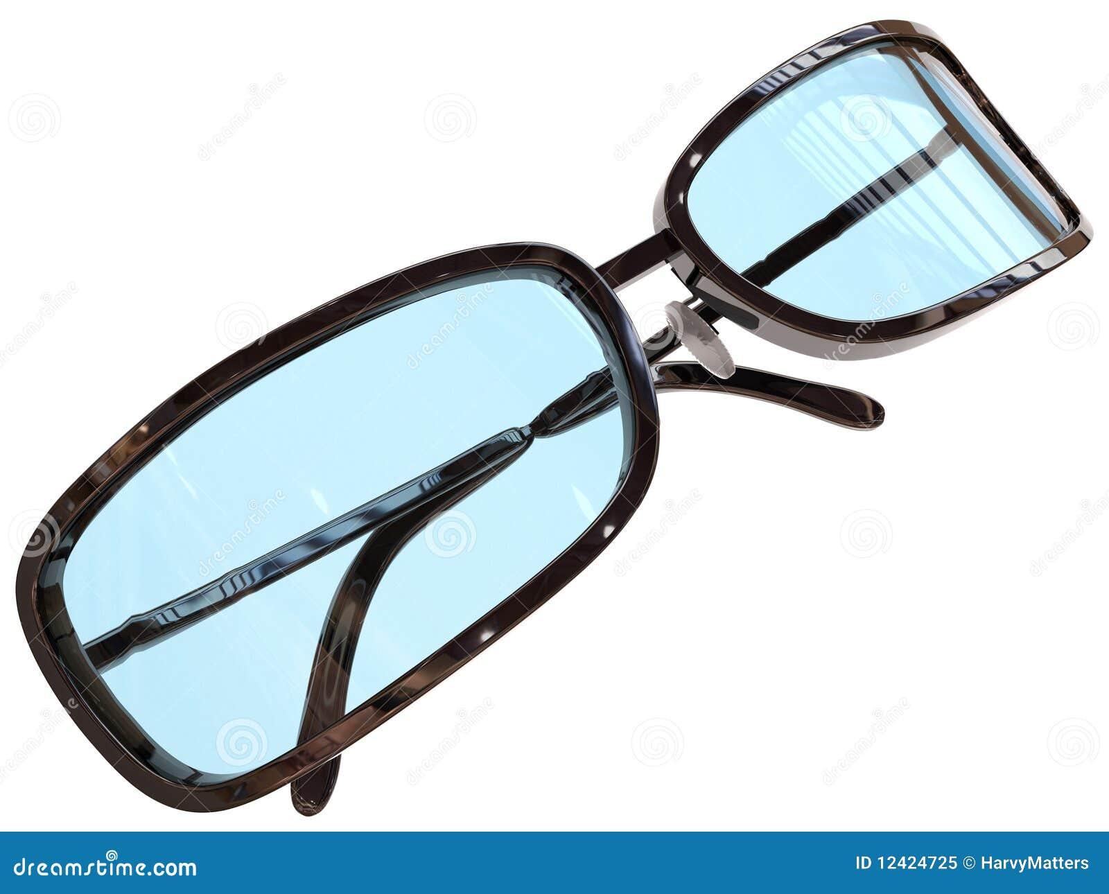 De moderne vorm van glazen aardige bezinning