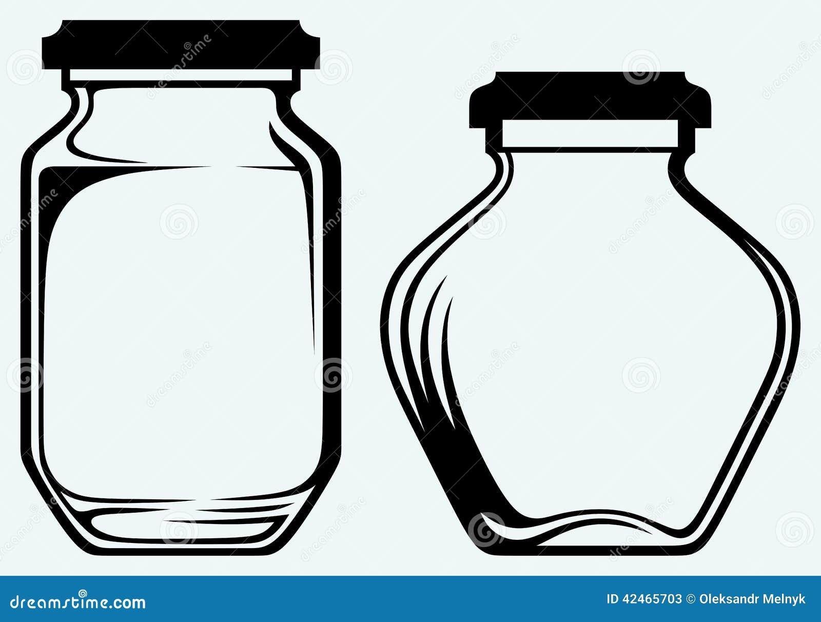 Glasgefäße