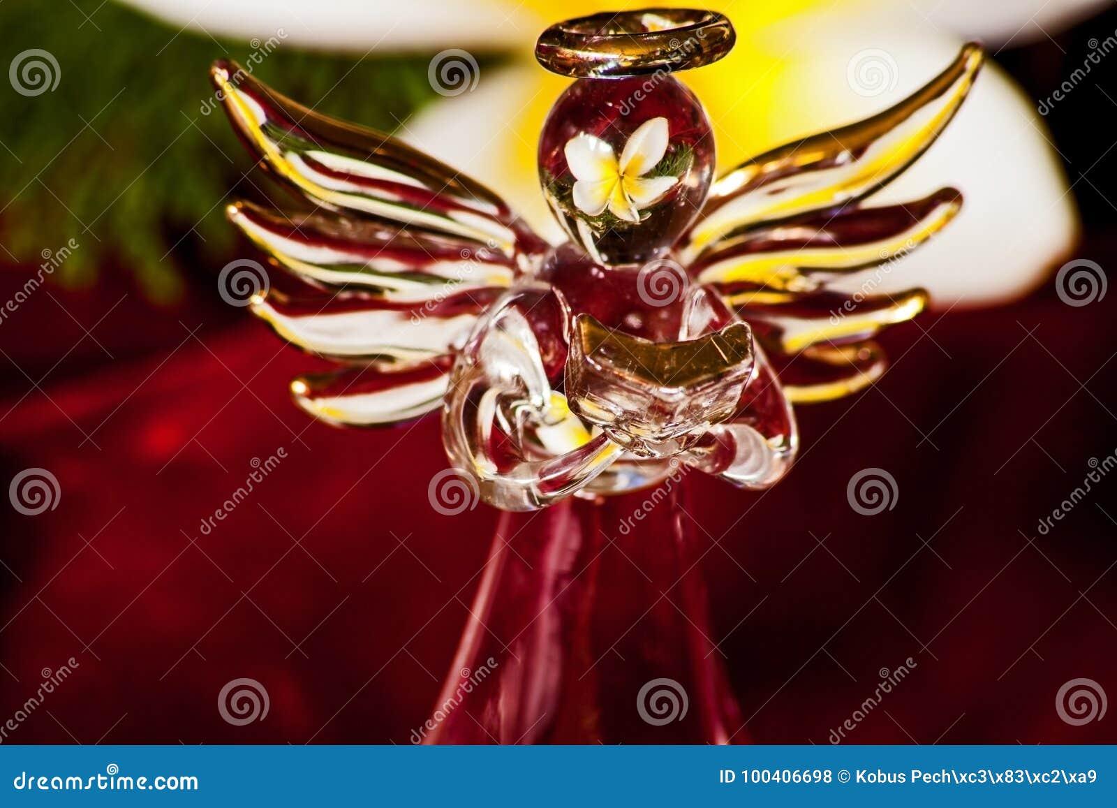 Glass Angel 3