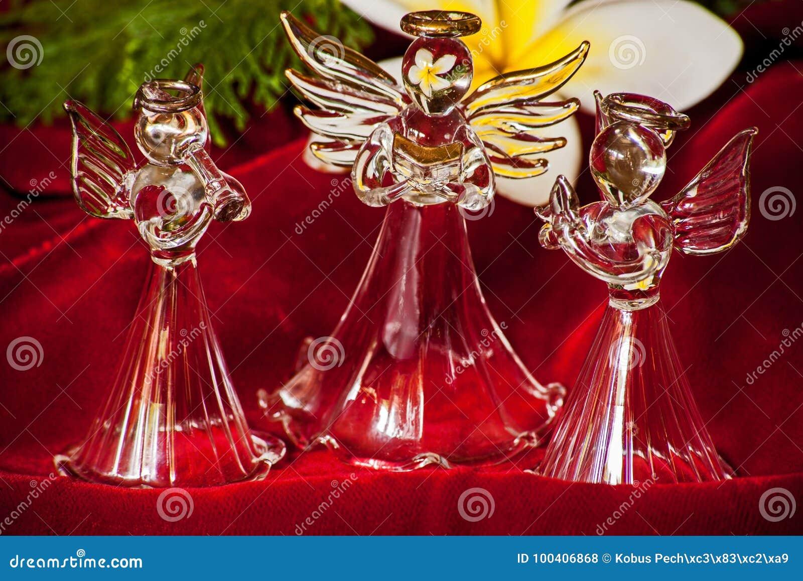 Glass Angel 5
