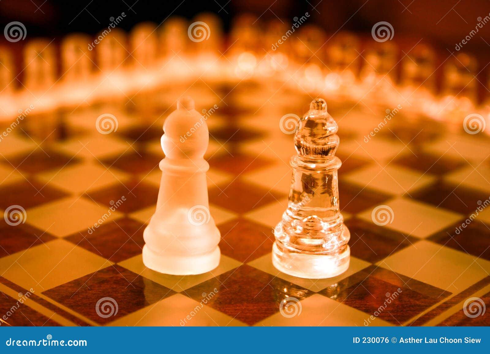 Chess Glass
